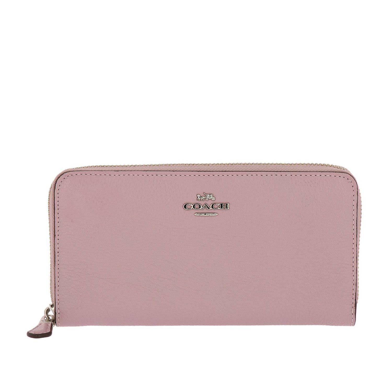 Wallet Wallet Women Coach