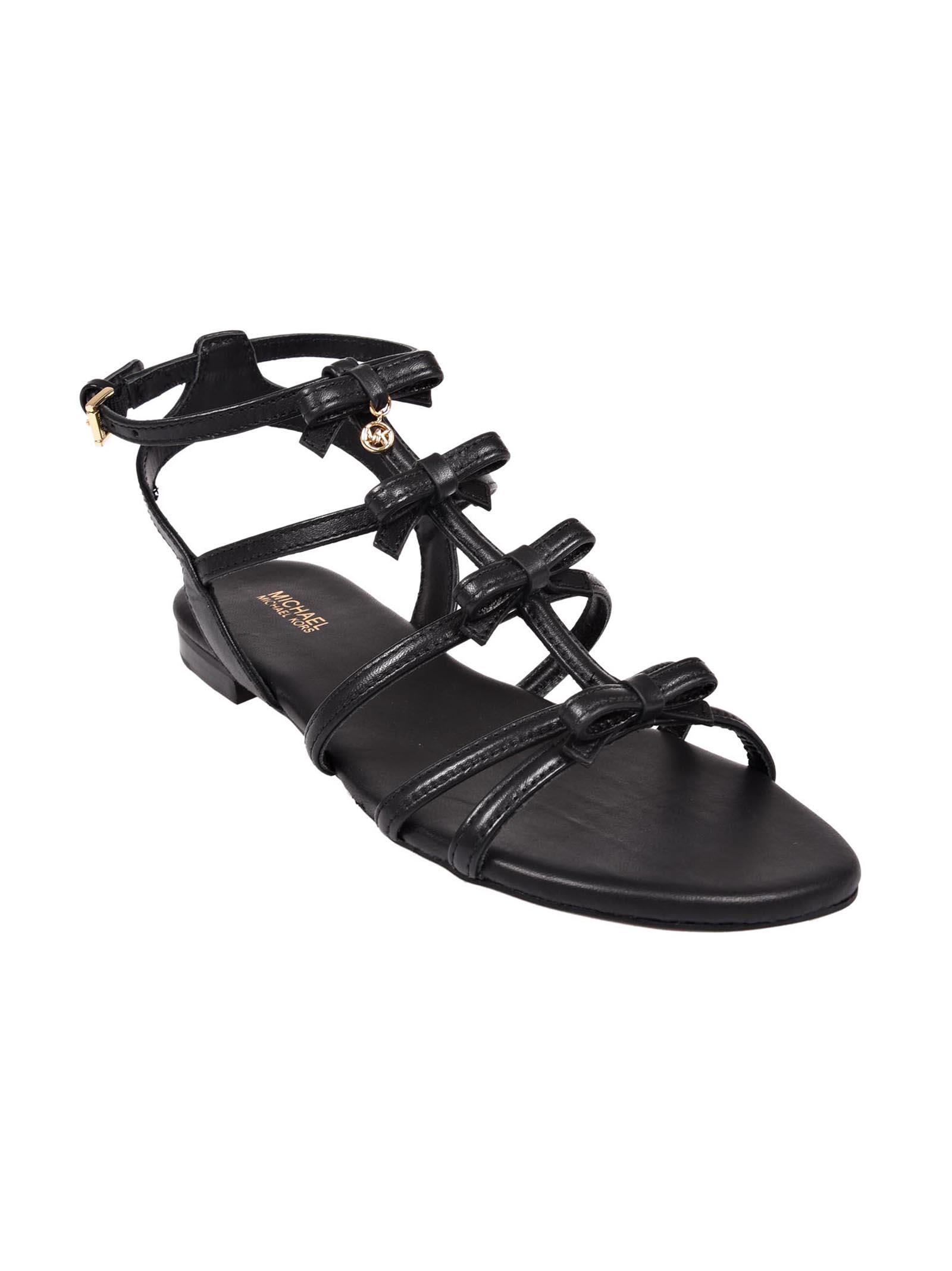Michael Kors Veronica flat sandals Ro3GK4VGgU
