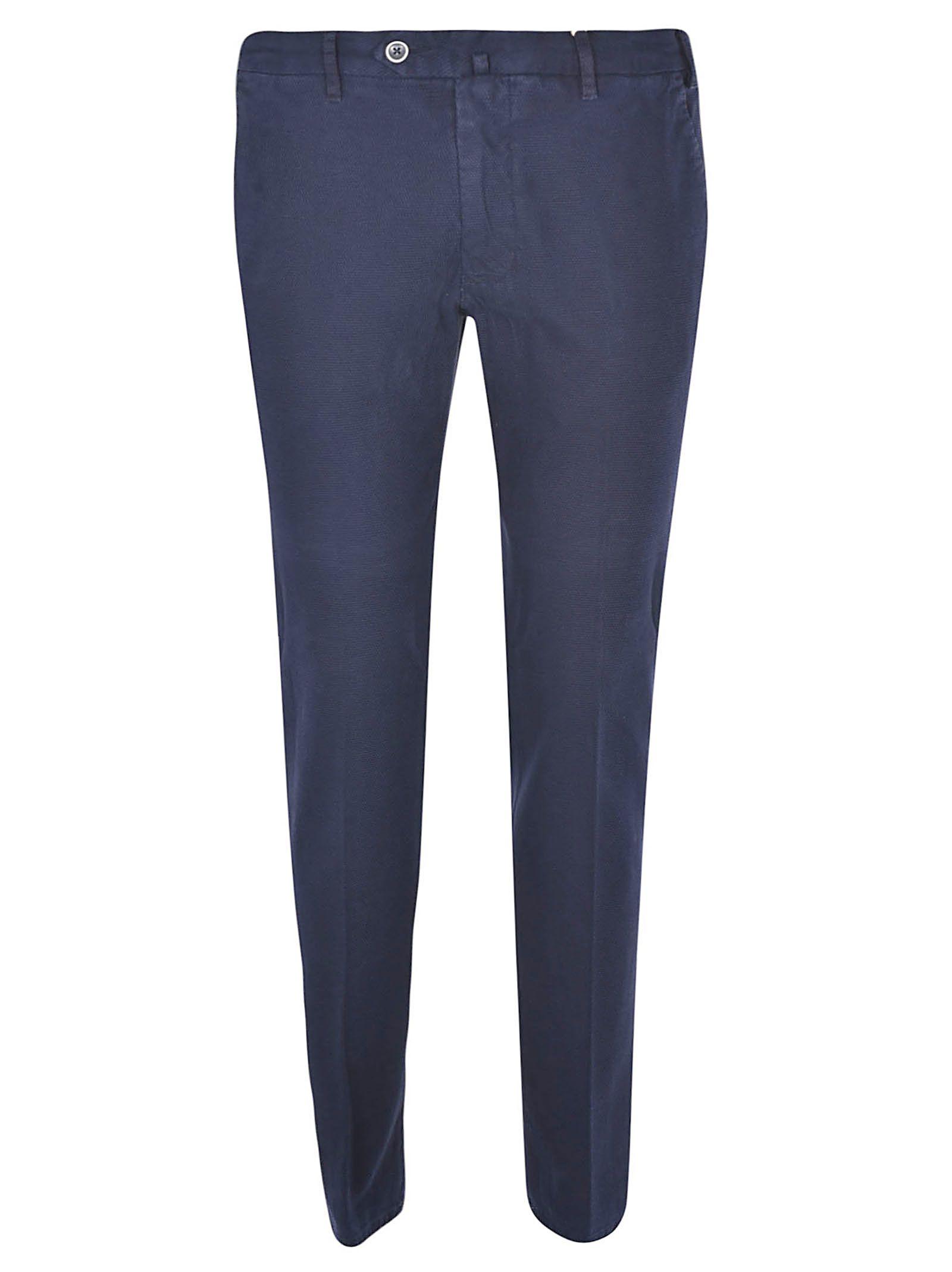 LUIGI BIANCHI MANTOVA Classic Trousers in U