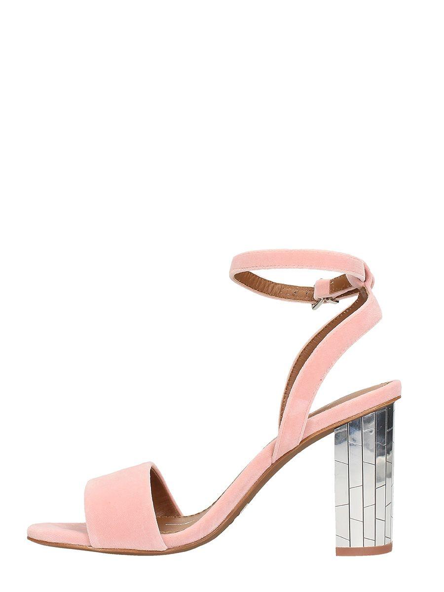Lola Cruz Guinda Velvet Sandal Best Sale Online Buy Cheap Clearance Store Wiki Cheap Online m5V8A8Tz