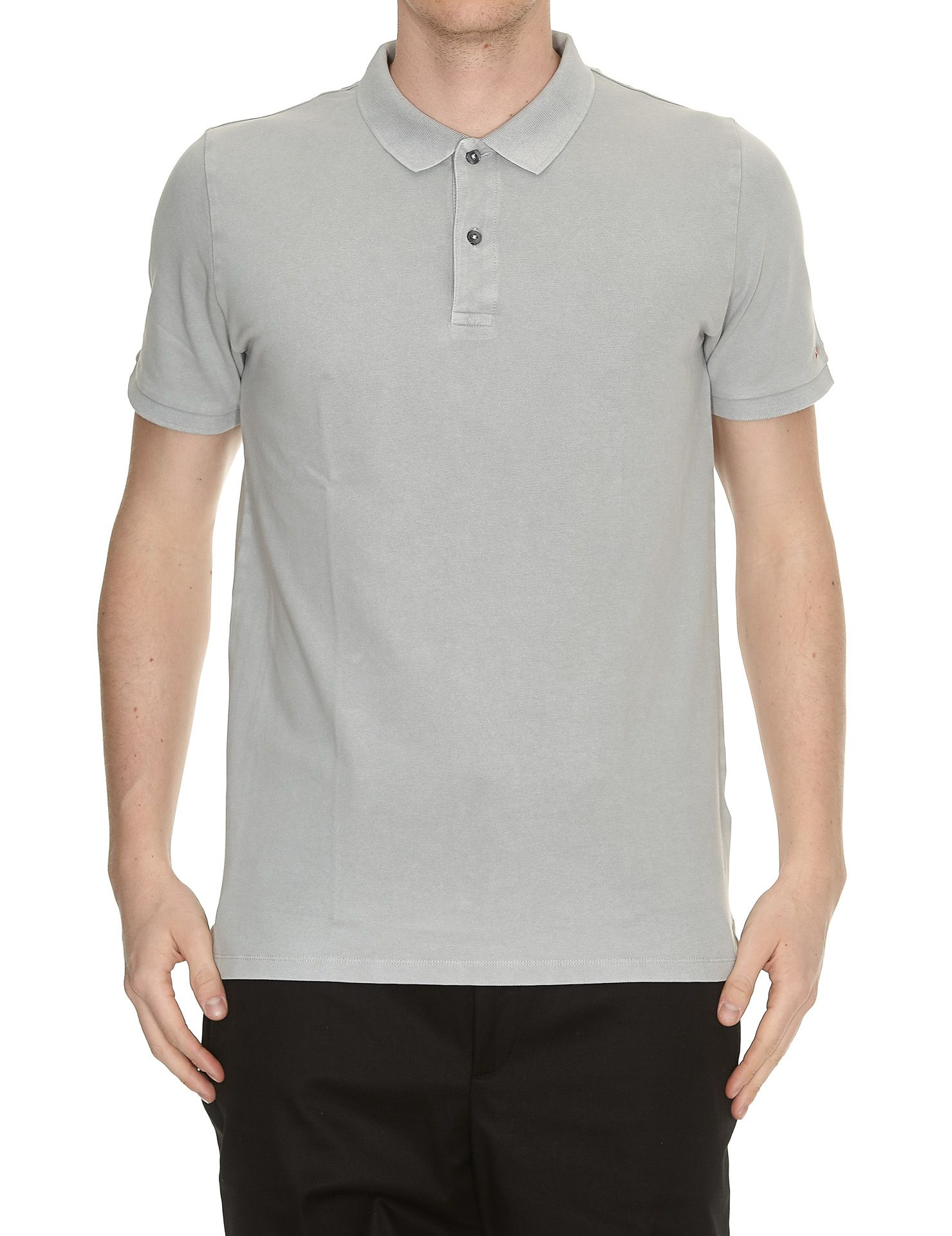 TOPWEAR - Polo shirts Historic Research For Nice Discount Best Place 2018 Newest Sale Online DRXxjK
