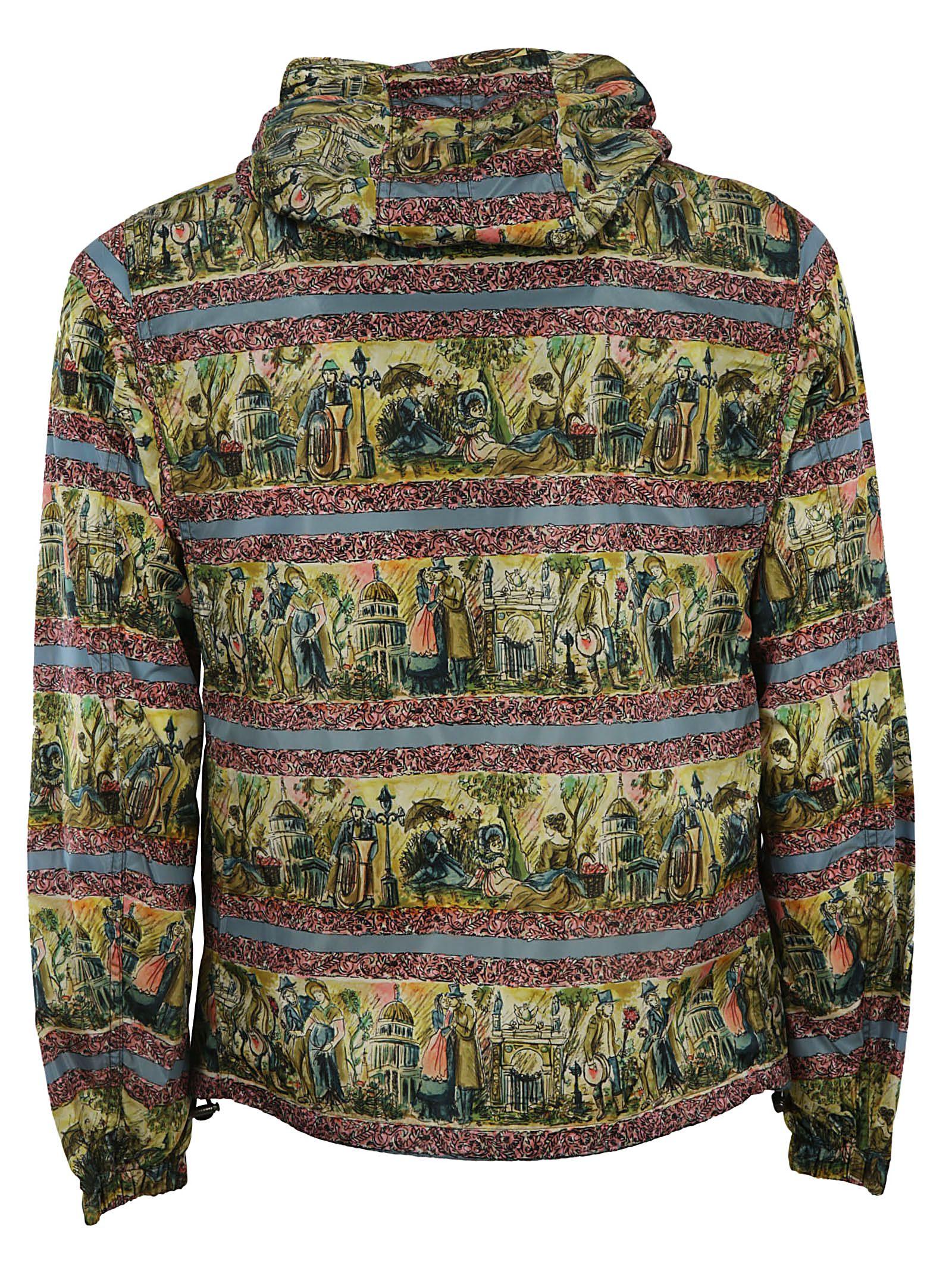 burberry hoodie mens green