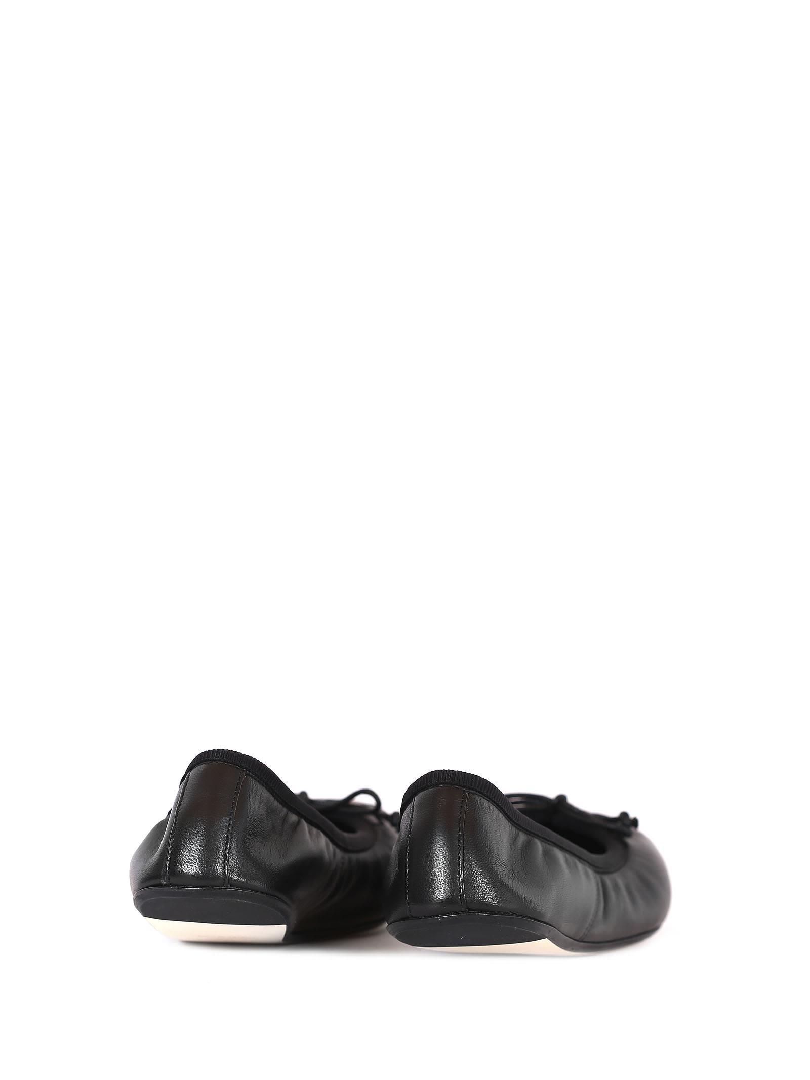 Buy Cheap 2018 New Bottega Veneta Picnic Black Ballet Cheap Sale Fast Delivery 2018 Cheap Price sPwXALQ
