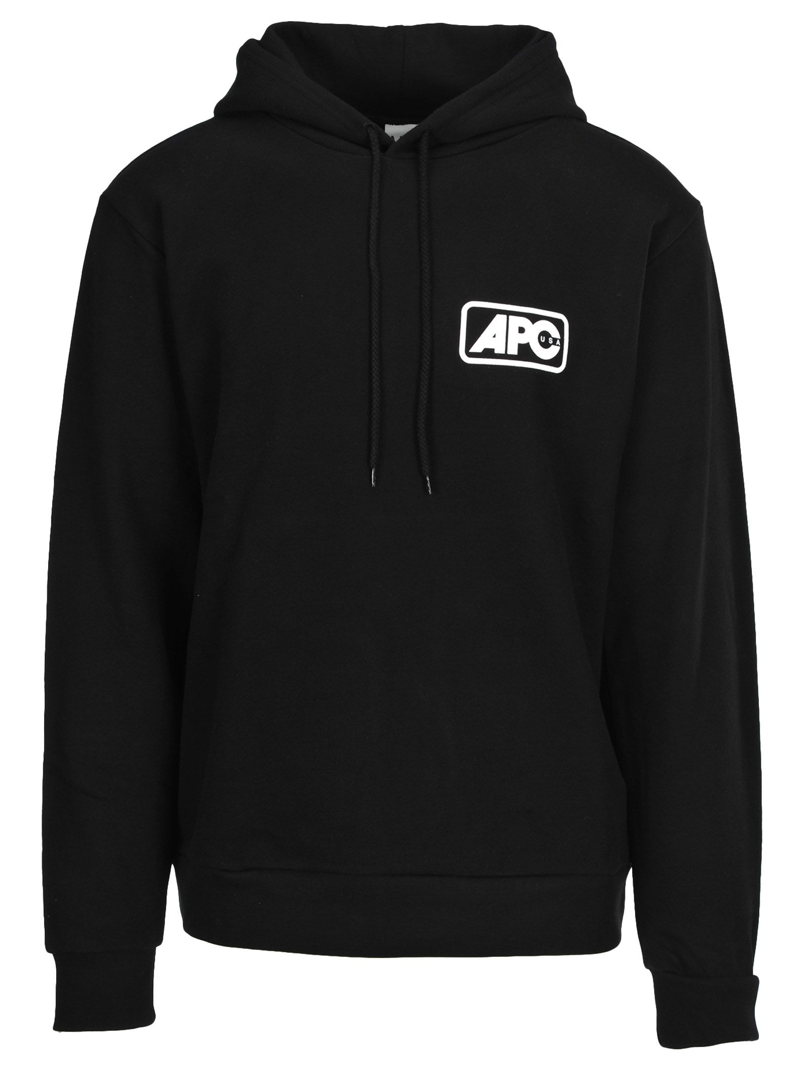 A.p.c. Cottons A.P.C. HOODIE JEAN