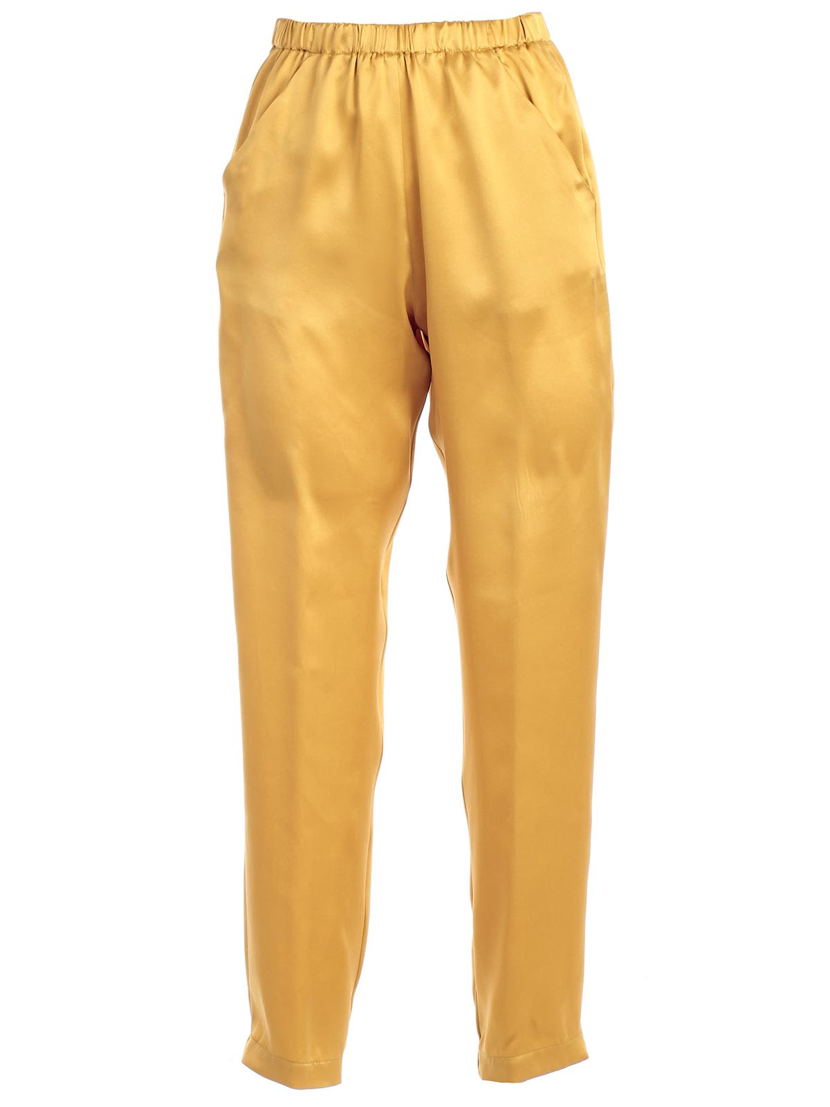 Ottoman trousers Forte_Forte 7bQ93