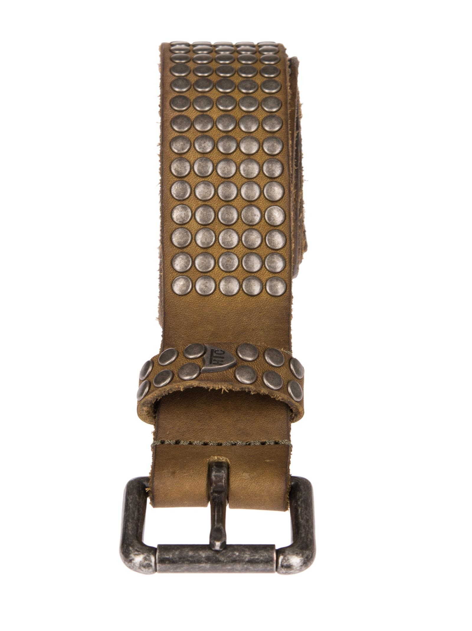 Studded Belt Htc
