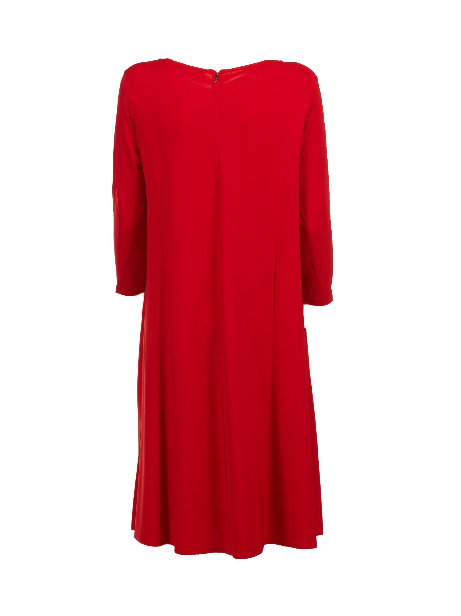 Max Mara flared loose dress Cheap 2018 Newest Avlmt