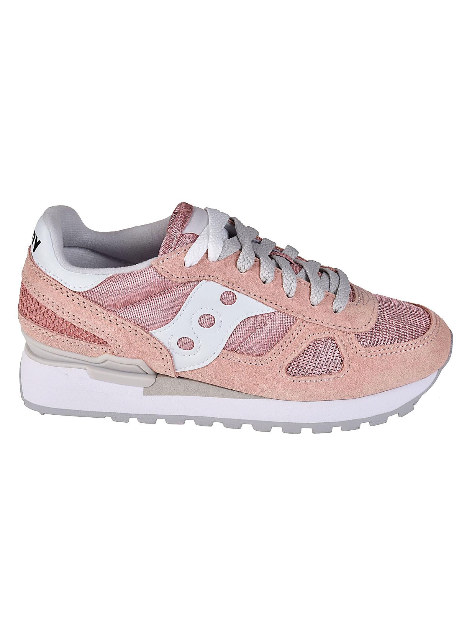 Saucony ORIGINALS SHADOW O' PINK/GRAY