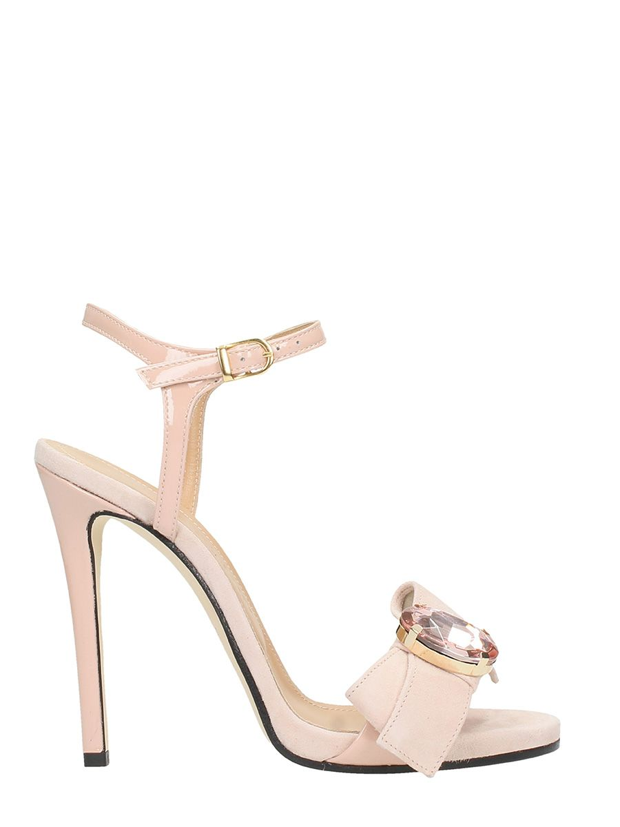 MARC ELLIS Crystal Sandals Outlet Discount Clearance Shopping Online zCYN3D