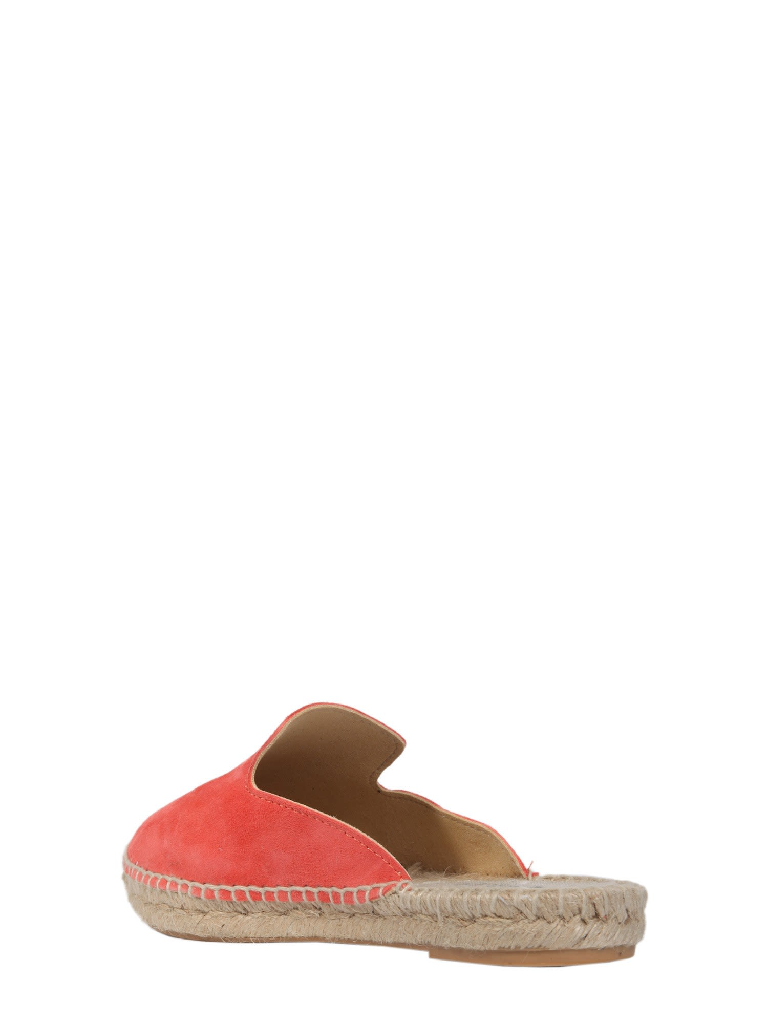MANEBI Hamptons slippers OZ8weG5vo