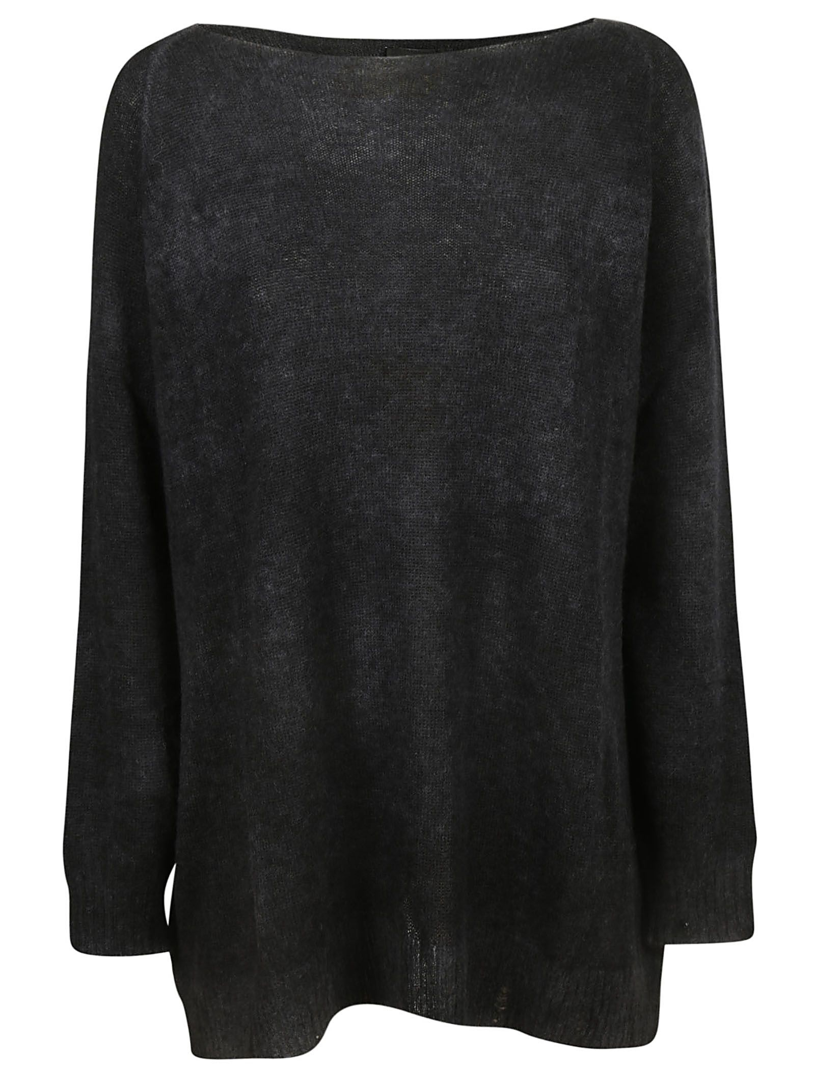 Avant Toi Loose Fit Sweater