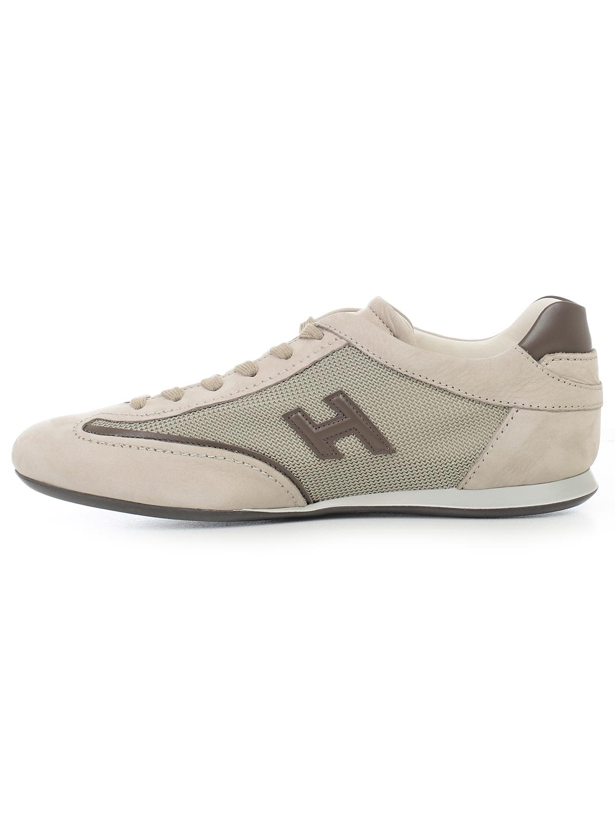 running R261 sneakers - Nude & Neutrals Hogan