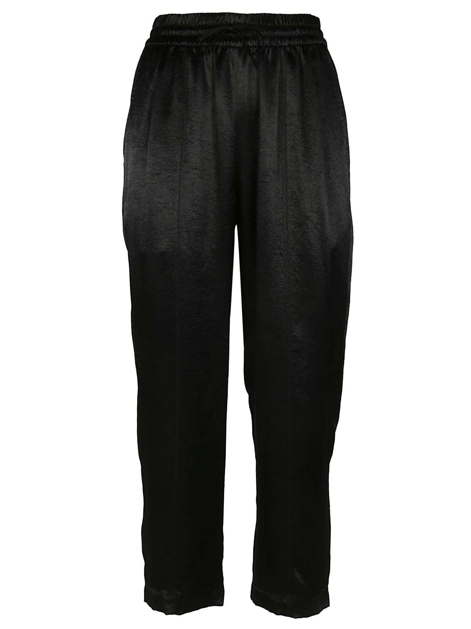 CROPPED TRACK PANTS from Italist.com