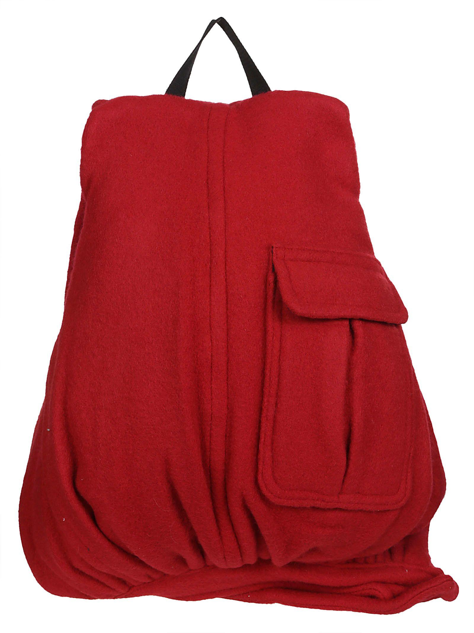 Eastpak Loose Wide Backpack W - Red