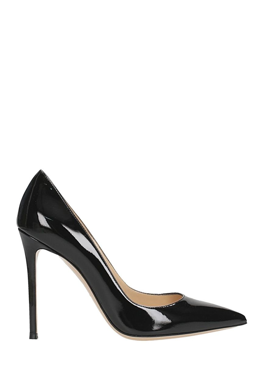 LERRE Patent Leather Pumps Under 70 Dollars M6Co0