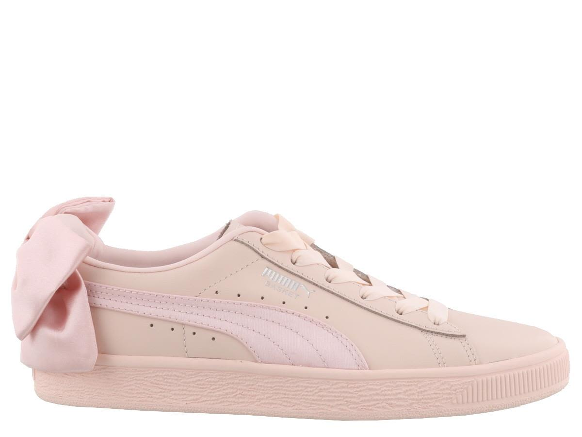 BASKET BOW SNEAKERS
