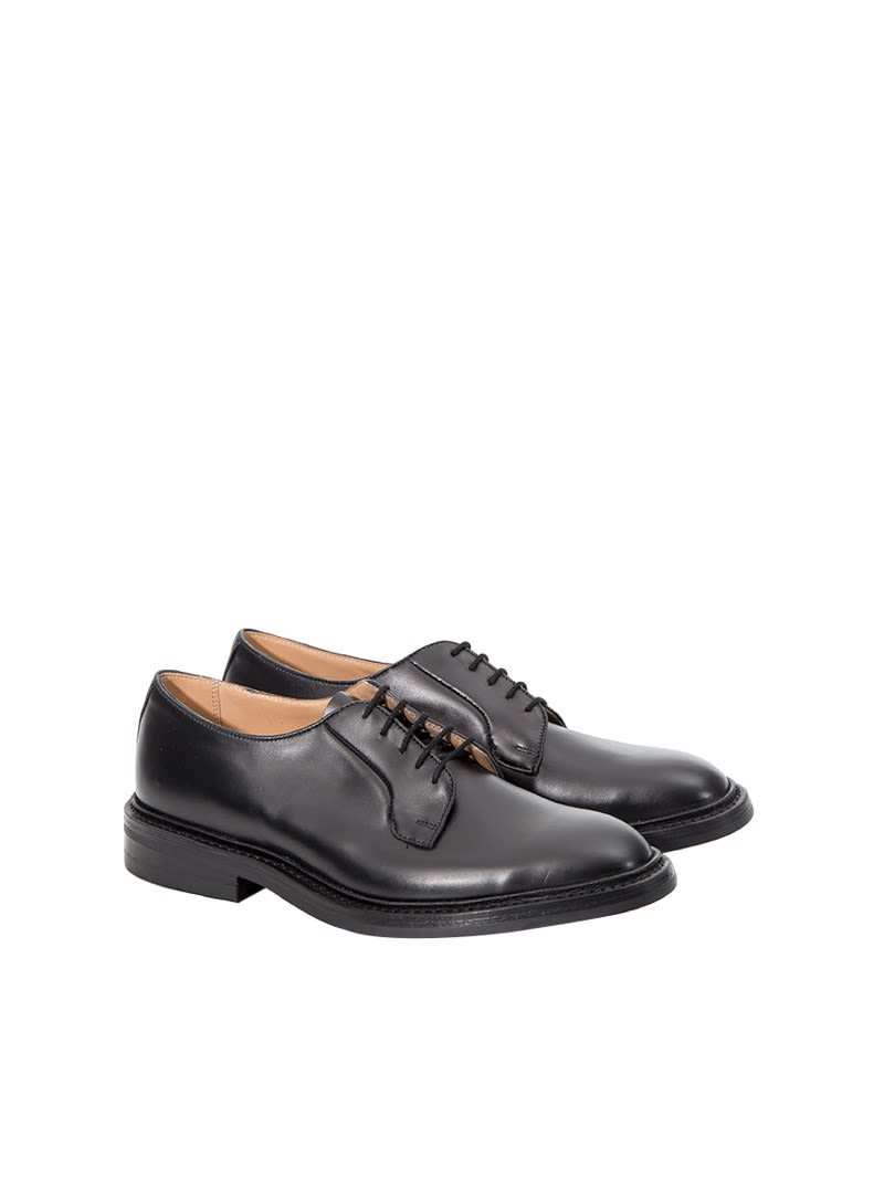 Leather ROBERT Shoes Spring/summer Trickers TeQ343Dwcd