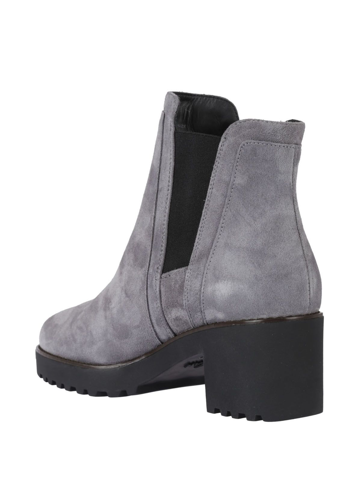 Hogan Chunky ankle boots qWzLWtM