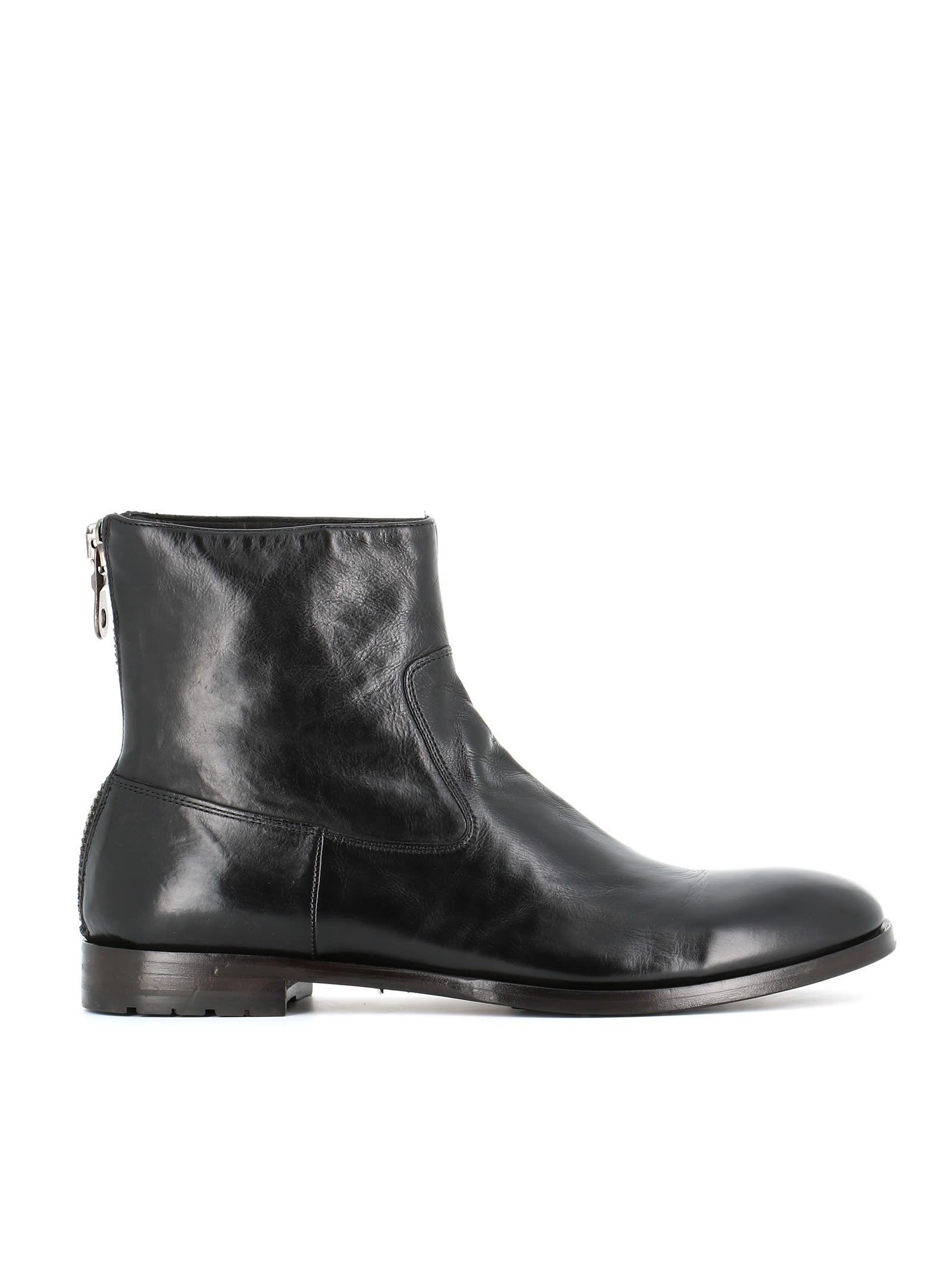 "STURLINI Ankle Boot ""Ar-6607"" in Black"