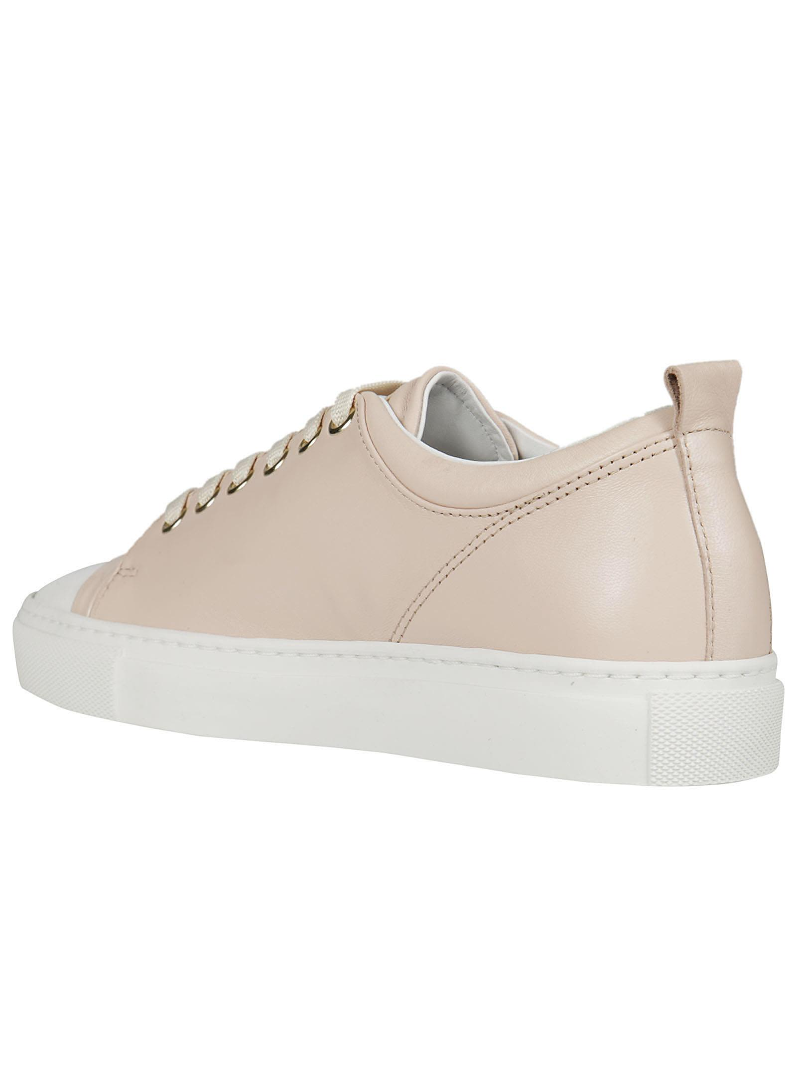 Lanvin - Lanvin Classic Sneakers, Women's Sneakers | Italist