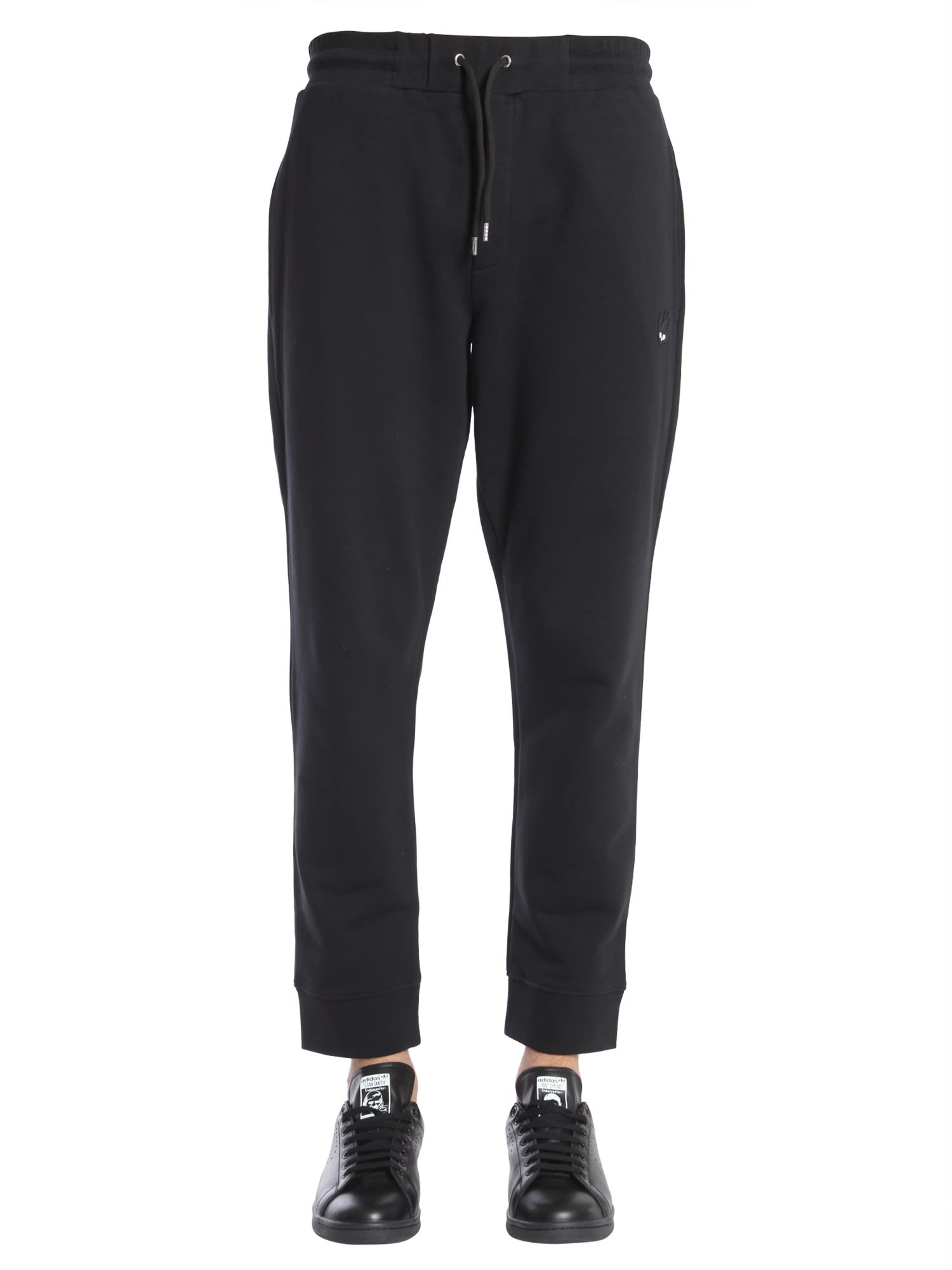 MCQ BY ALEXANDER MCQUEEN JOGGING TROUSERS