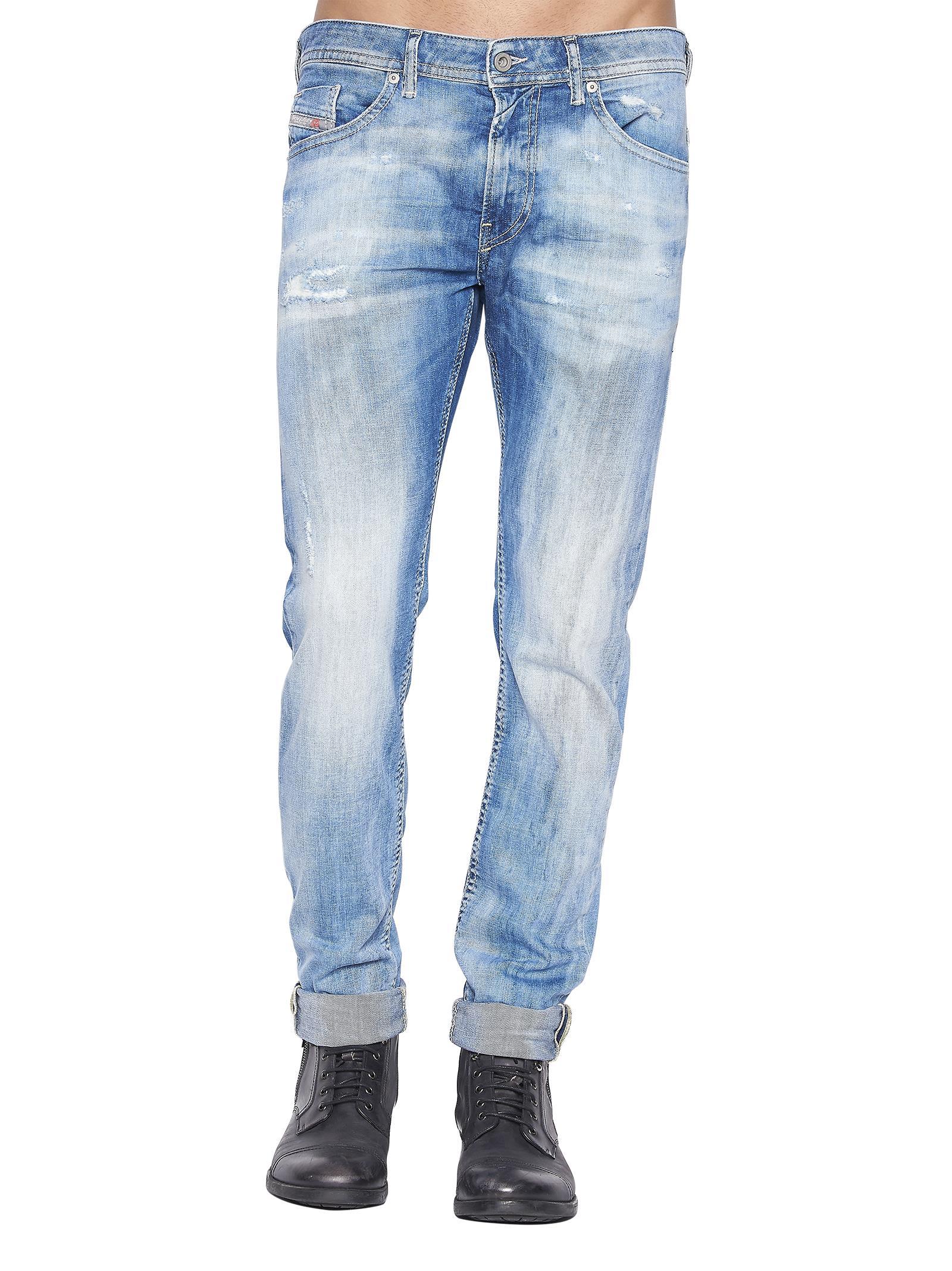 Diesel Thommer Jeans 10549087