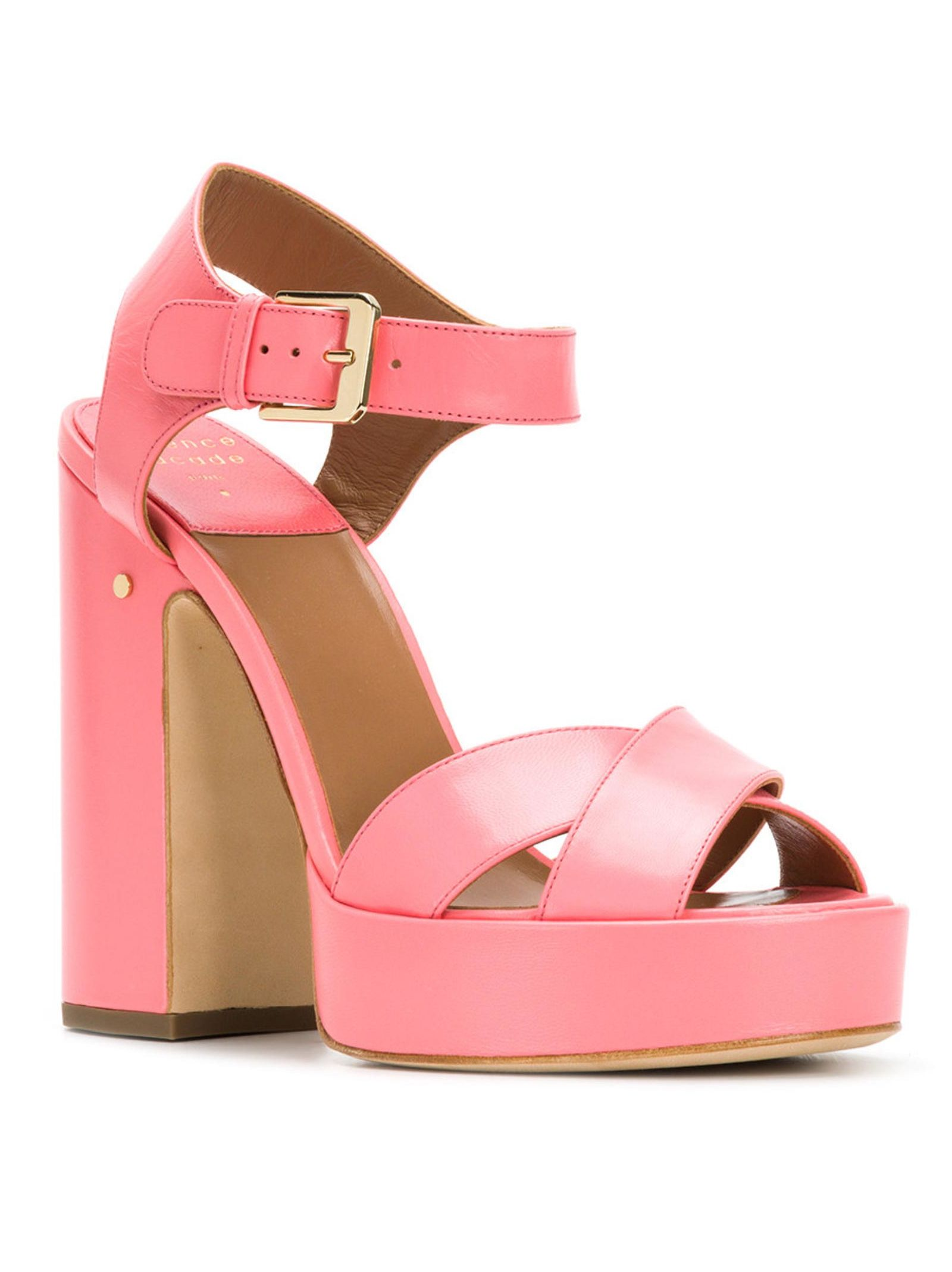 Pick A Best Cheap Price Rosan sandals - Pink & Purple Laurence Dacade Outlet Wiki Sale Pay With Paypal Finishline Sale Online Top Quality y2N0Xa7