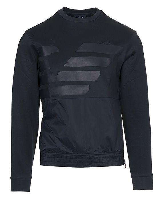Armani Jeans Sweatshirt 9769743