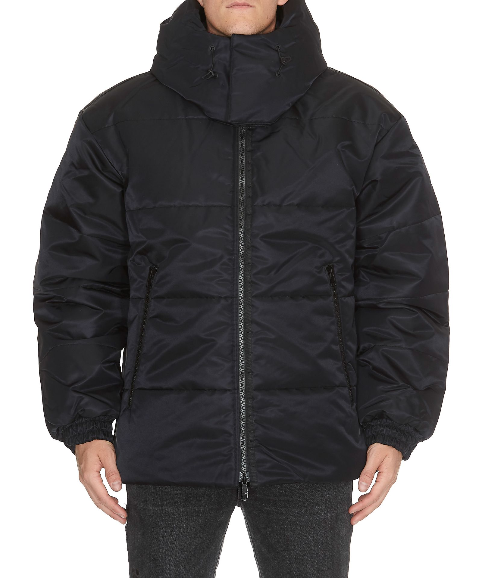 d10265e595336 Y-3 PADDED JACKET
