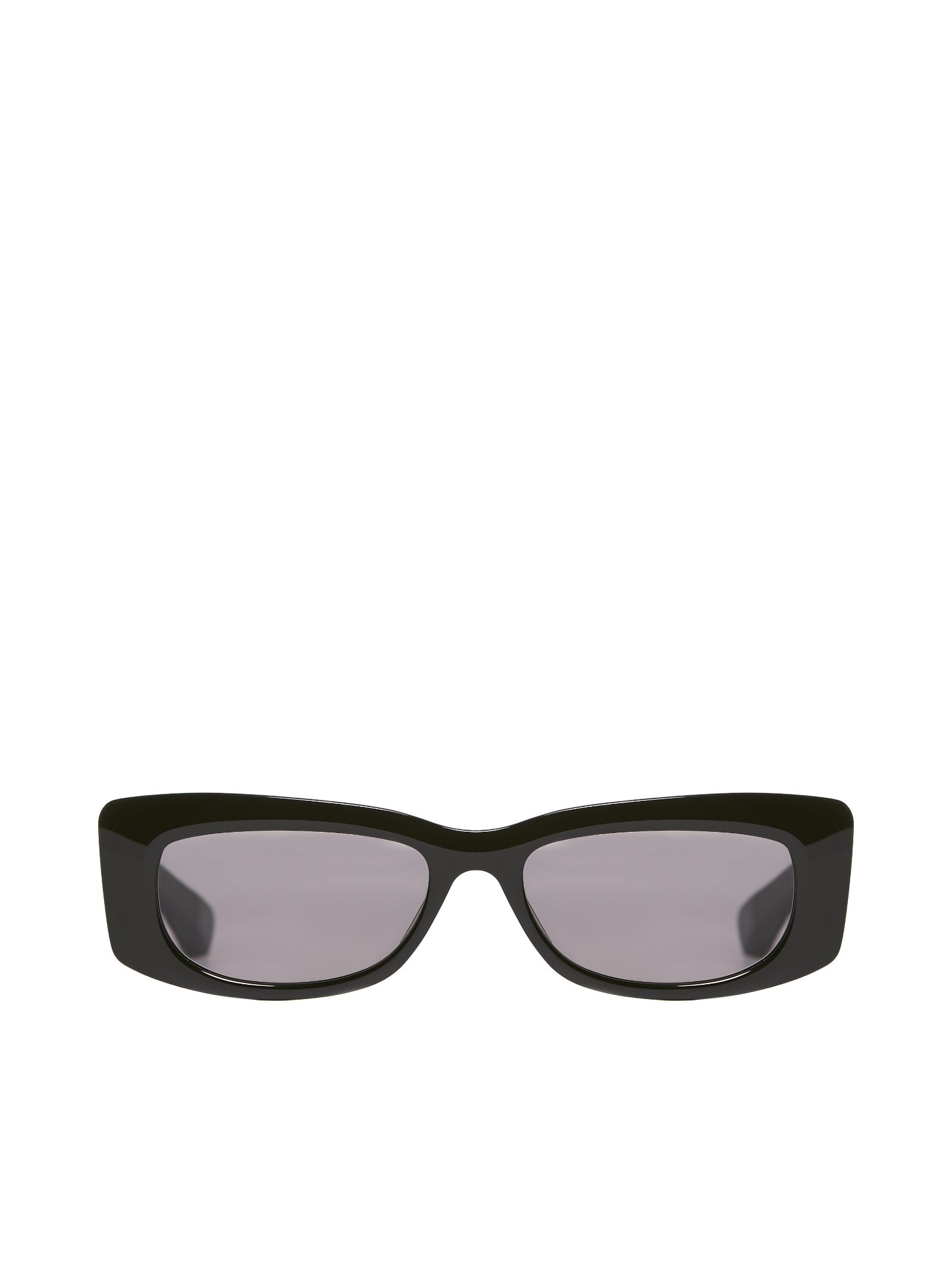 CHRISTIAN ROTH Dreesen Sunglasses in Nero
