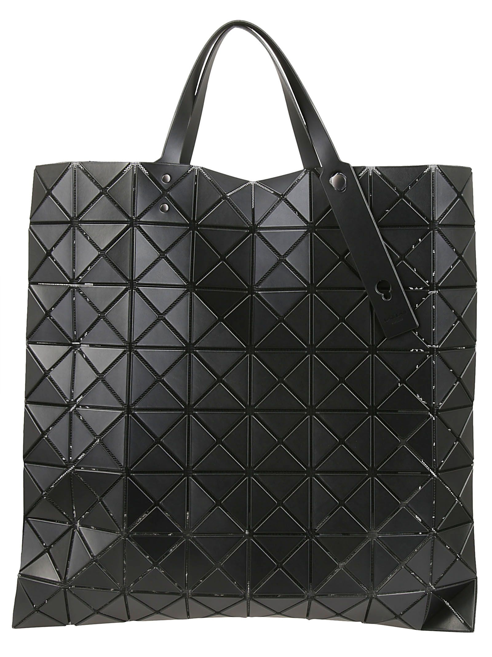 8460c502cfab Bao Bao Issey Miyake Lucent Matte Tote In Black