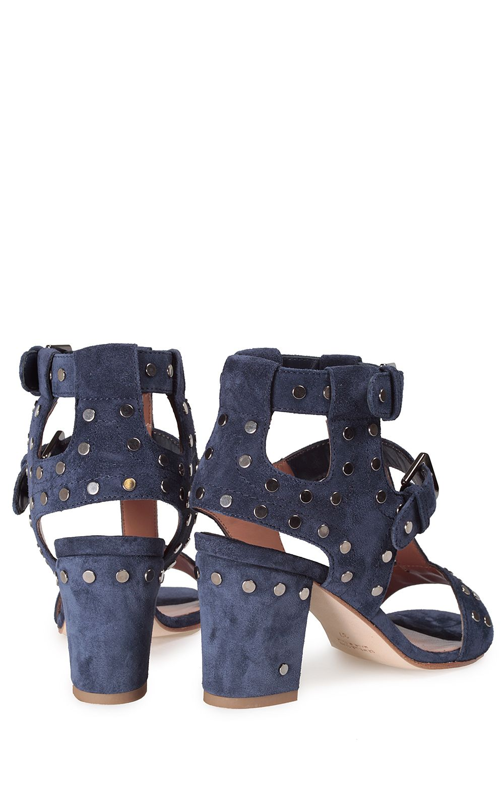 quality original buy cheap with credit card Laurence Dacade Suede T-Strap Wedges cheap sale HJGPSKpFKL
