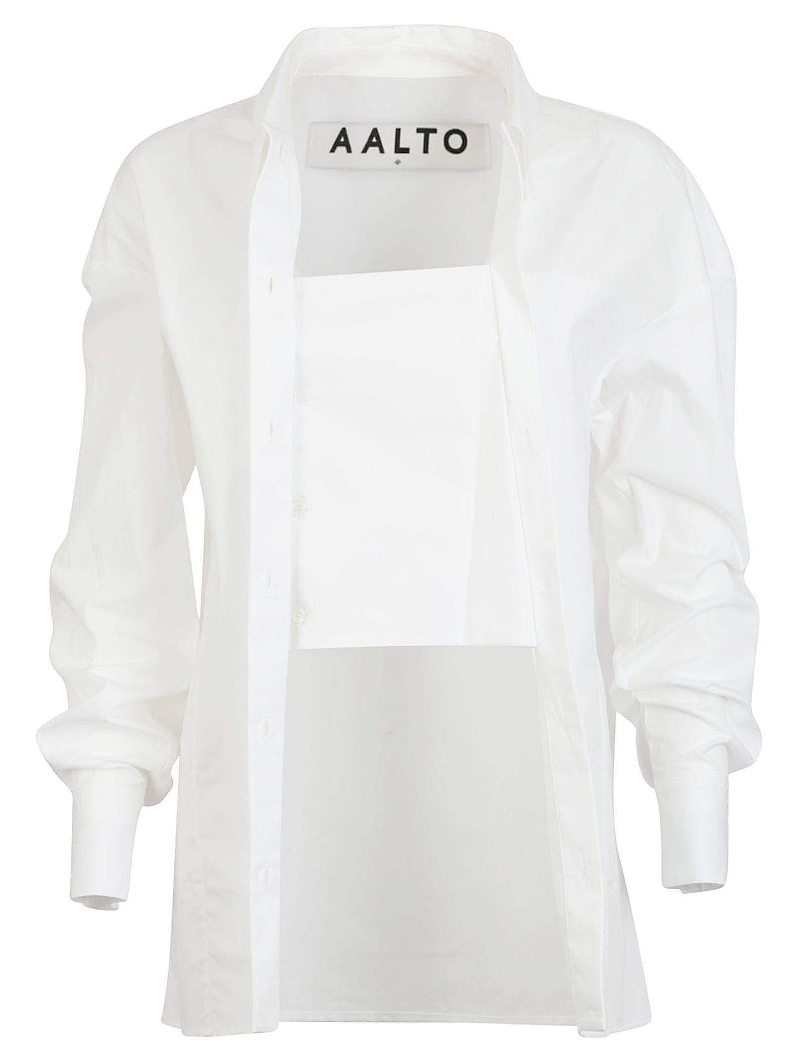 aalto female aalto long shirt