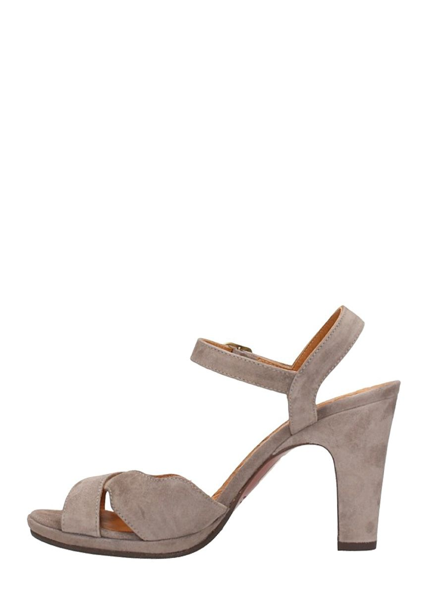 Akisha sandals - Grey Chie Mihara 9DrOx