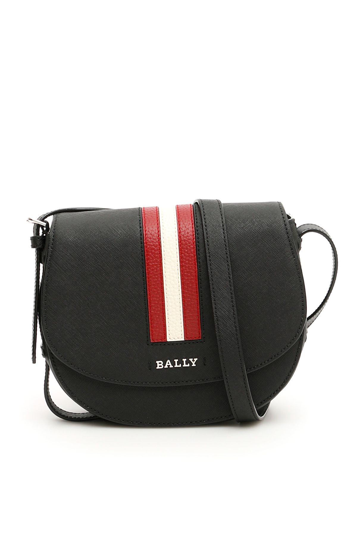 BALLY SUPRA MEDIUM CROSSBODY BAG