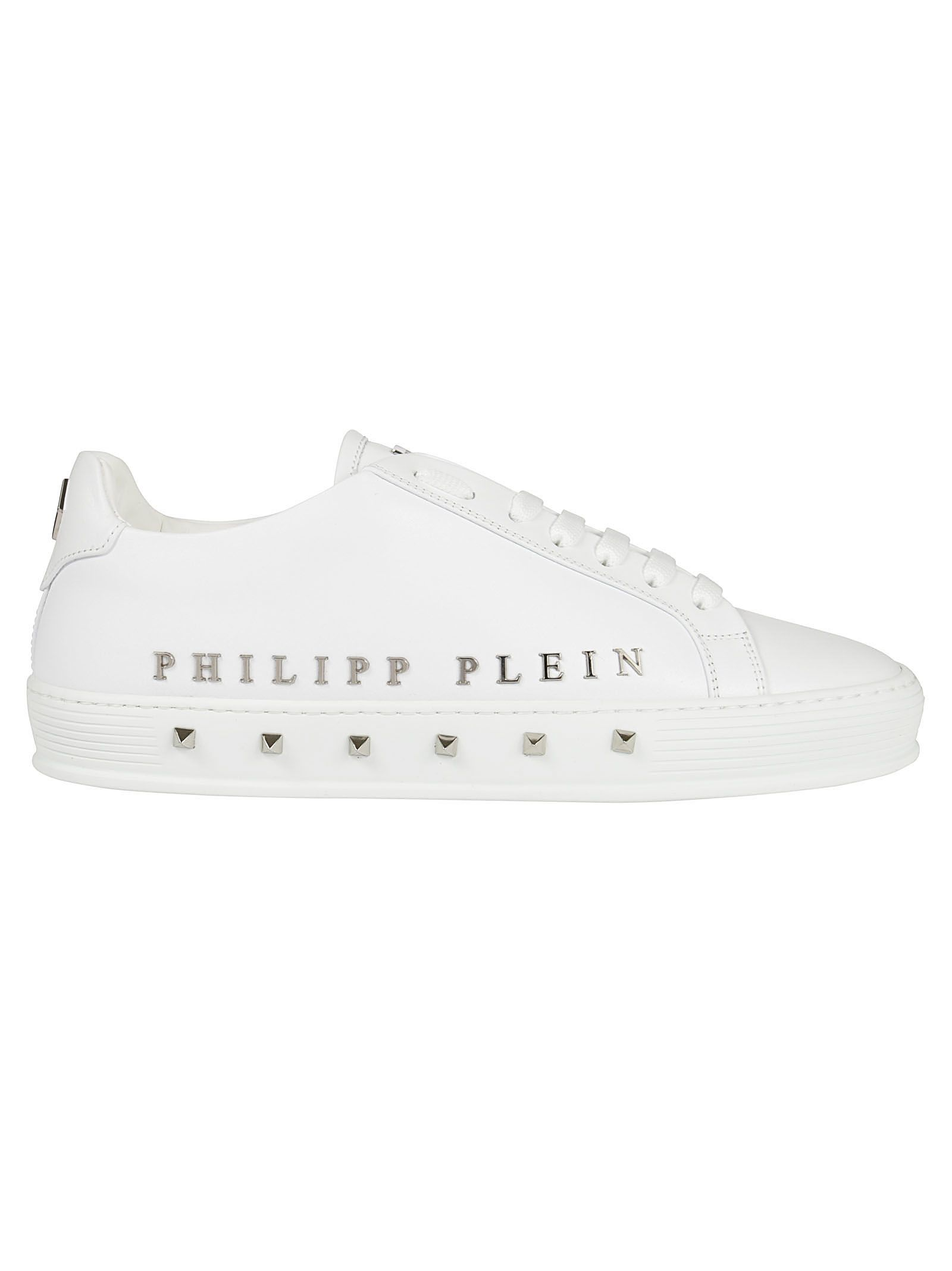 PHILIPP PLEIN THE FIRST TIME IN MY LIFE SNEAKERS