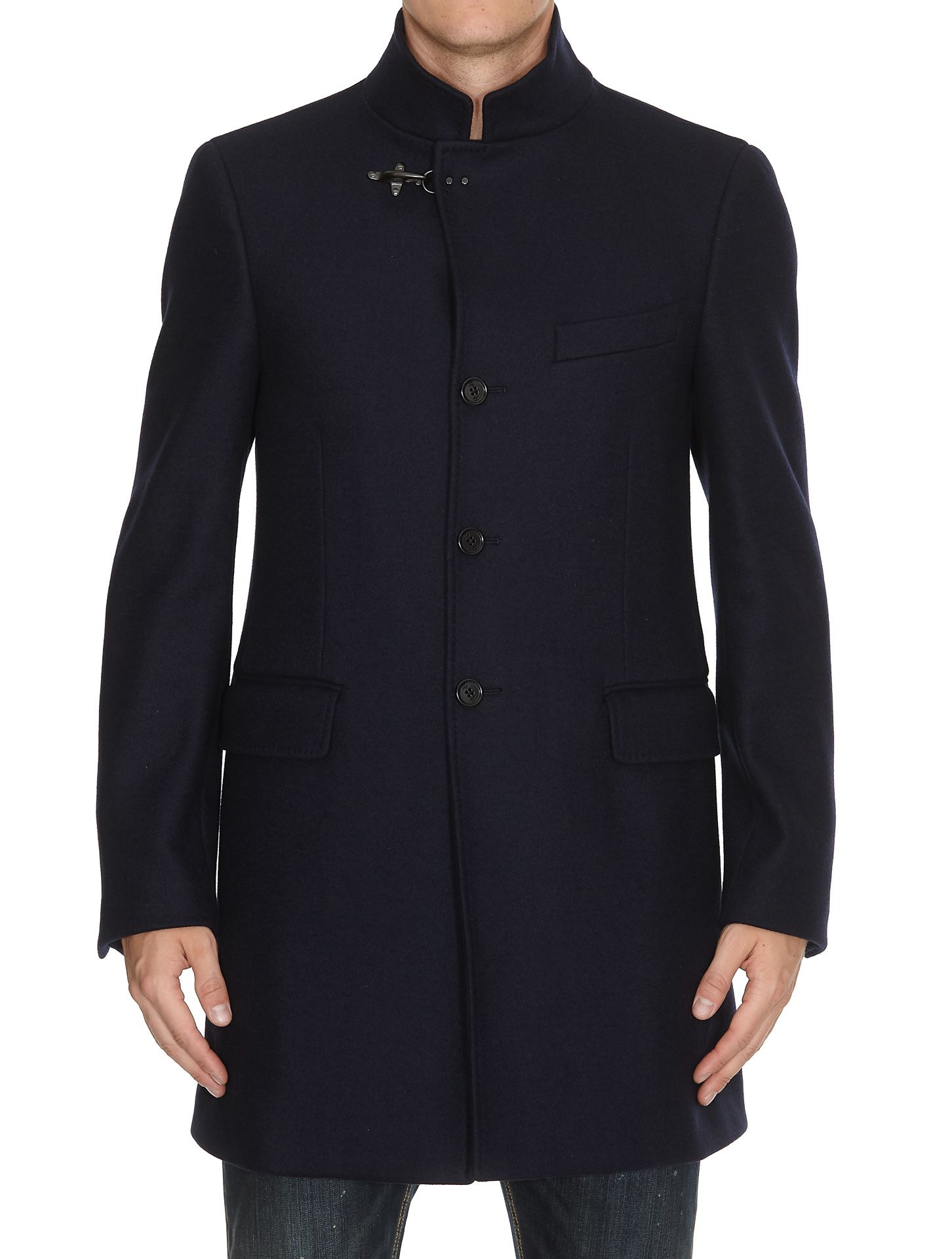 FAY COAT JACKET