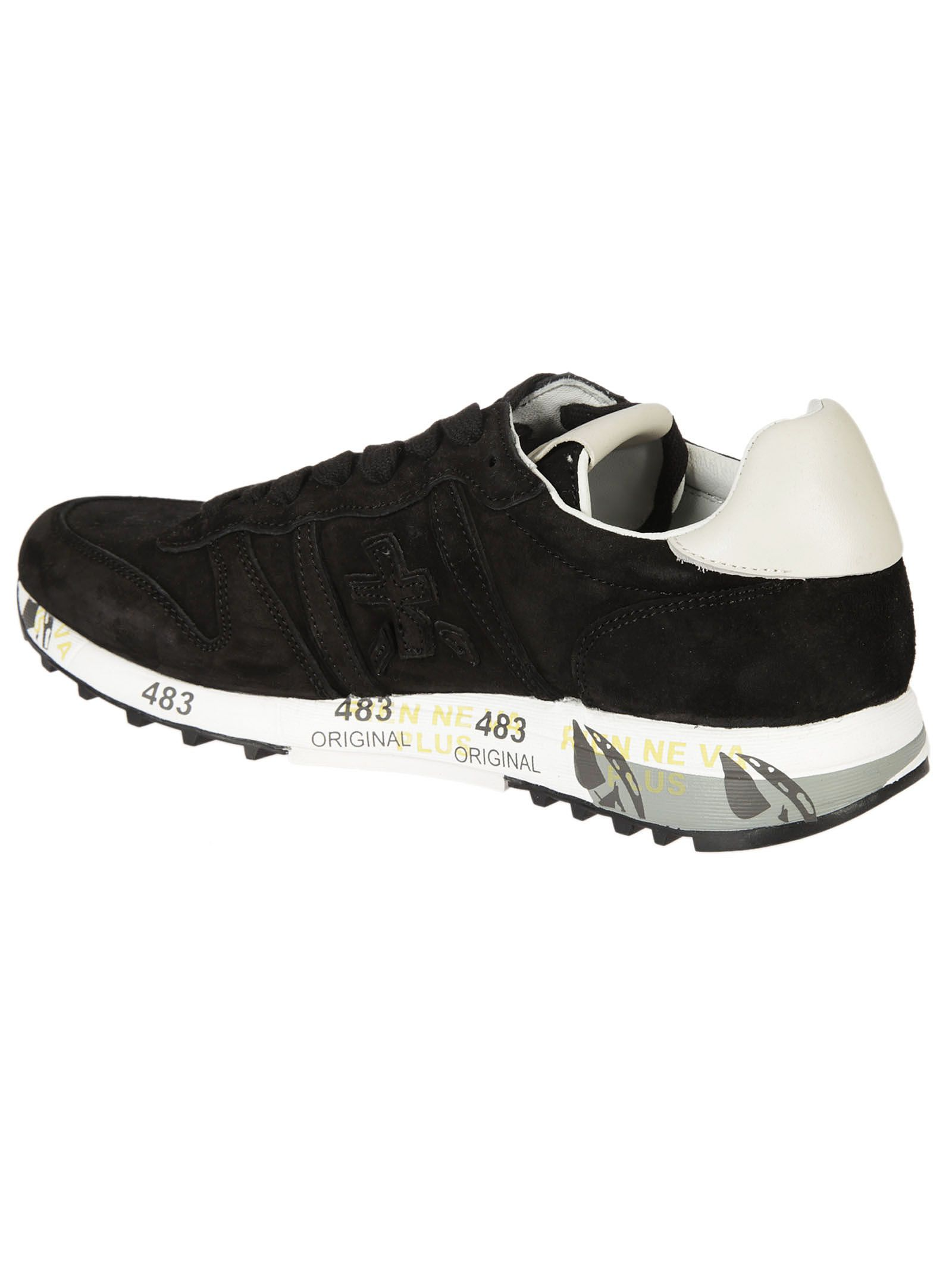 Premiata Eric Var sneakers dXqh4ib1mM