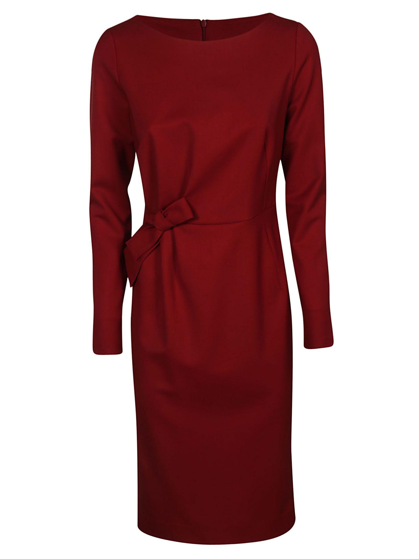 Parosh Liliud Dress 10694763