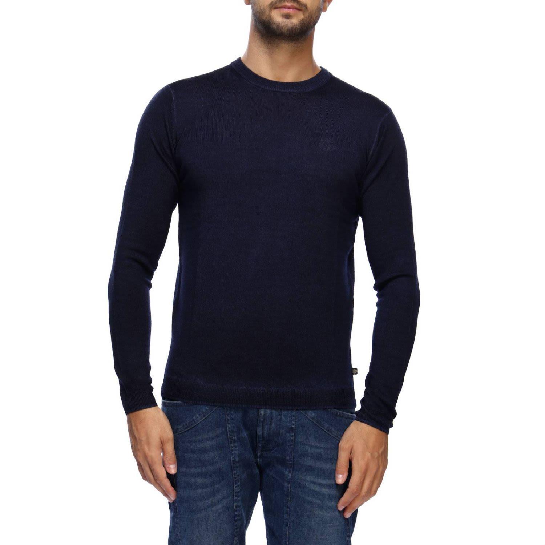 Sweater Sweater Men Henri Lloyd