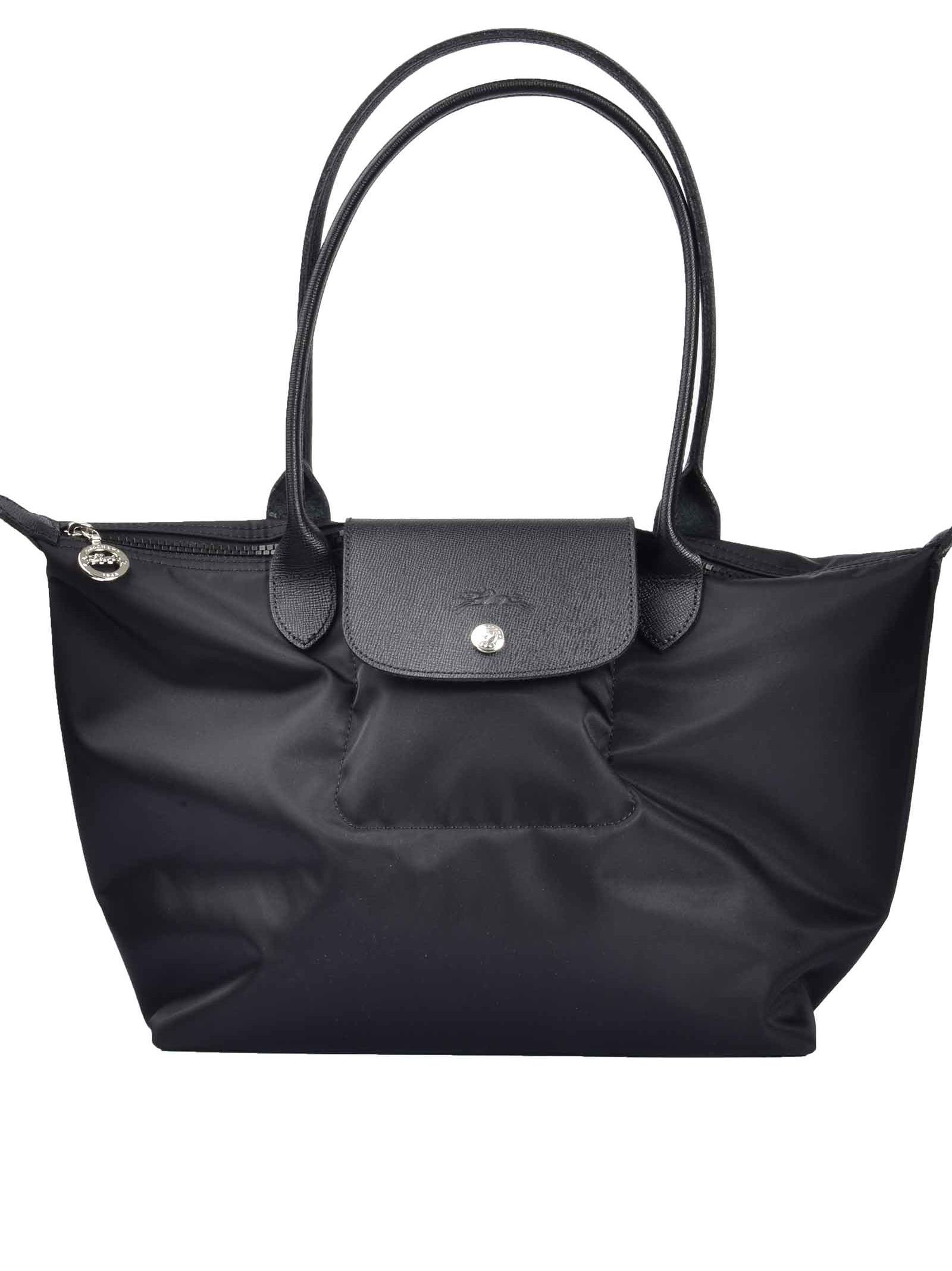 LONGCHAMP SMALL LE PLIAGE NÉO TOTE