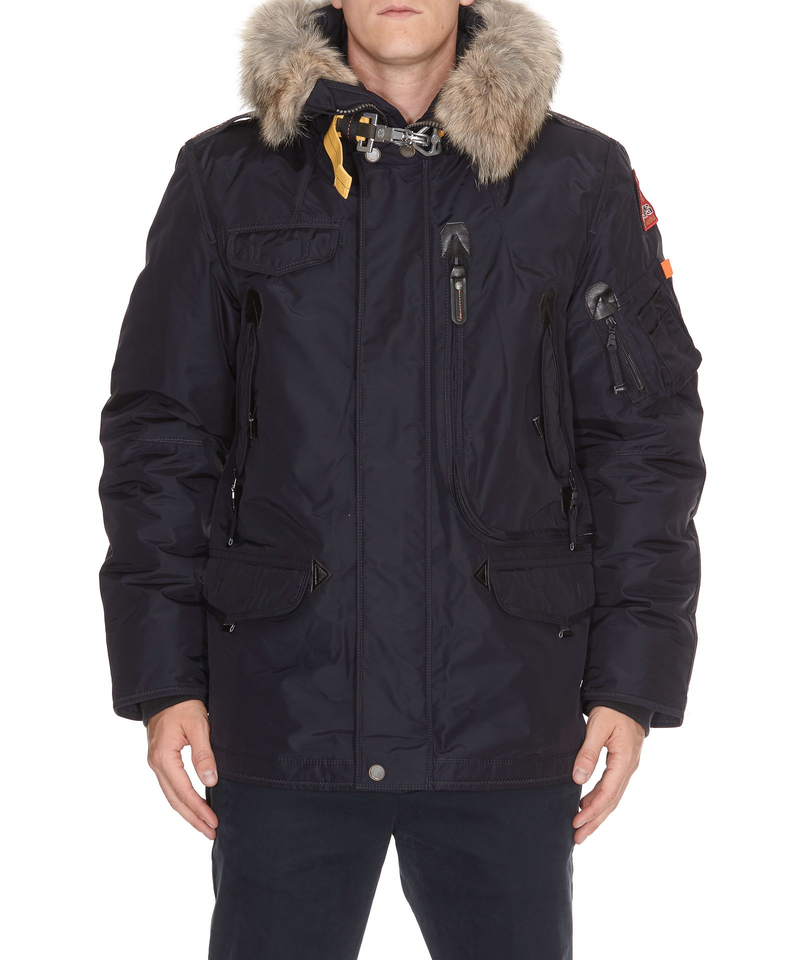 PARAJUMPERS RIGHT HAND HEAVY JACKET