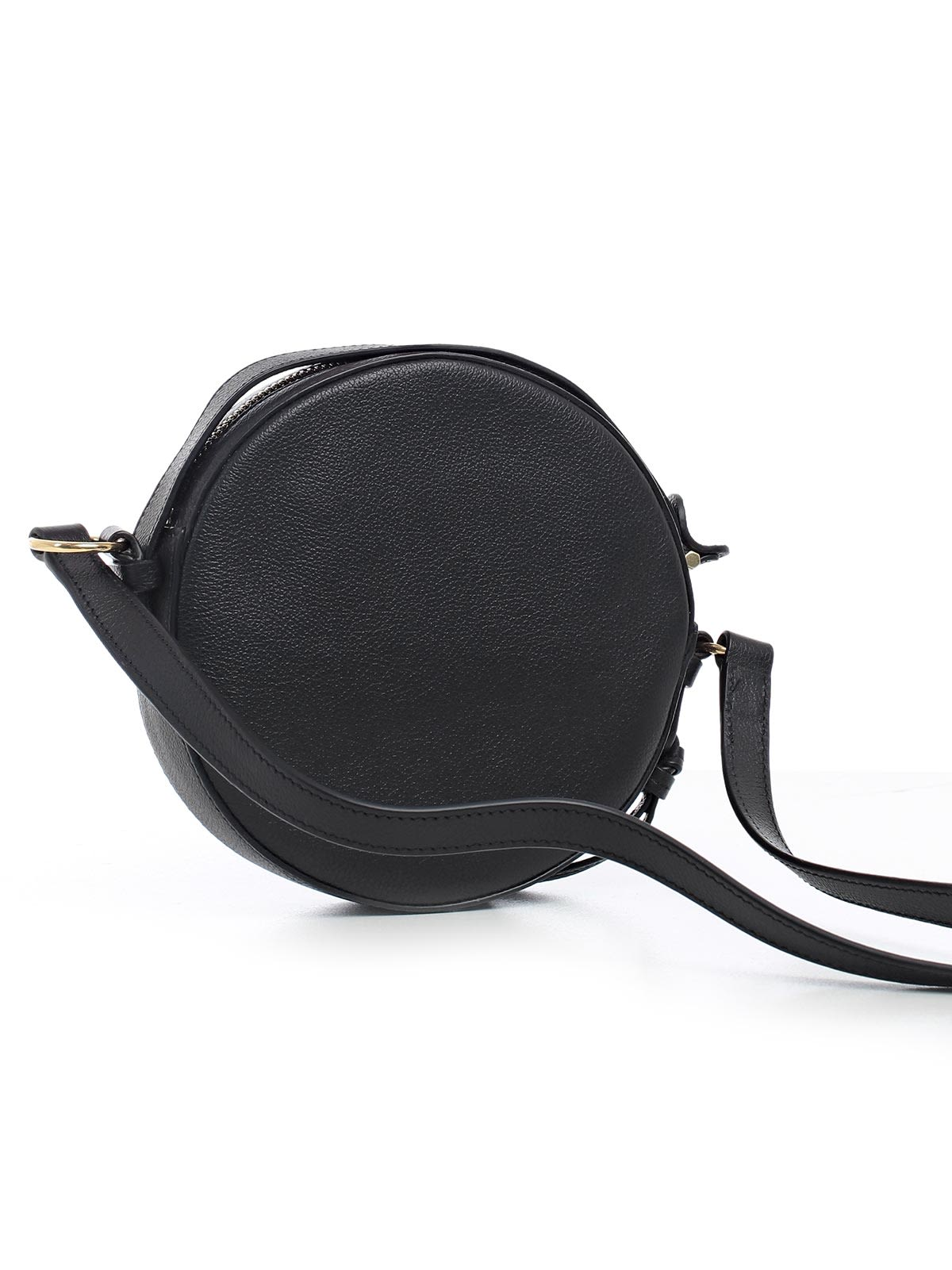 Visit For Sale Rosy round shoulder bag - Black See By Chloé Free Shipping Marketable Where To Buy Low Price For Sale Finishline Buy Cheap Sale kaTLFE