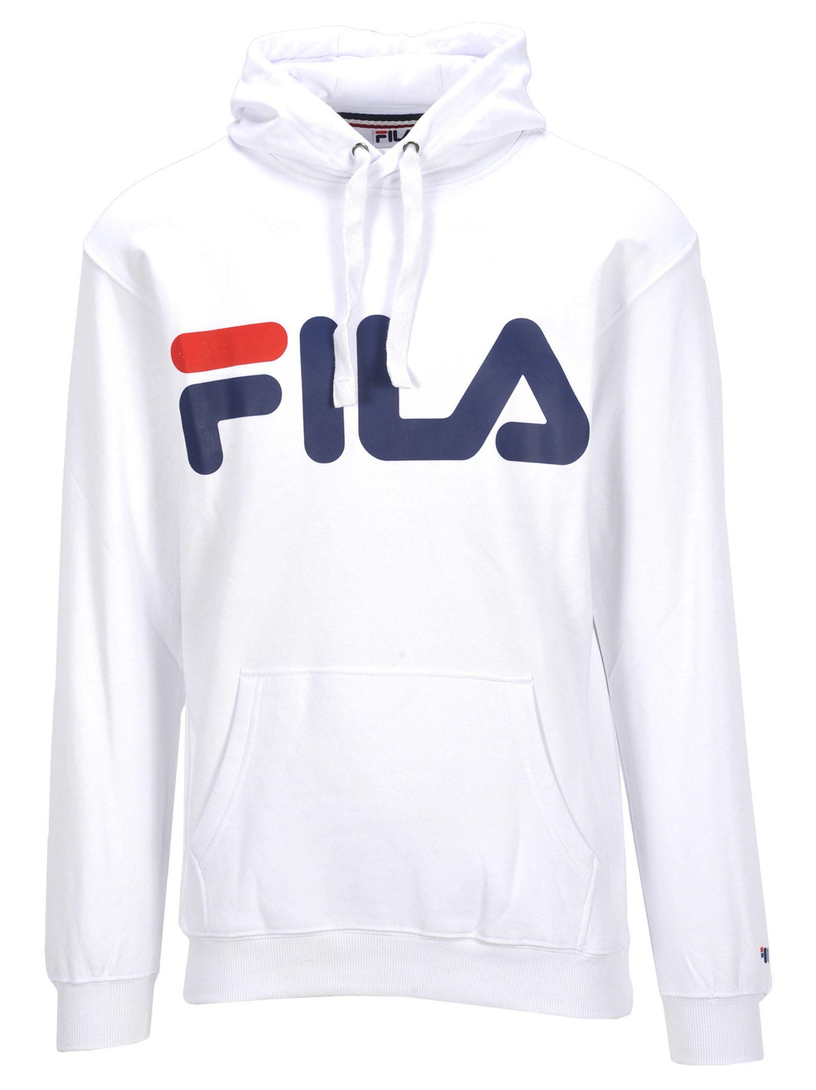 FILA HOODED BASIC