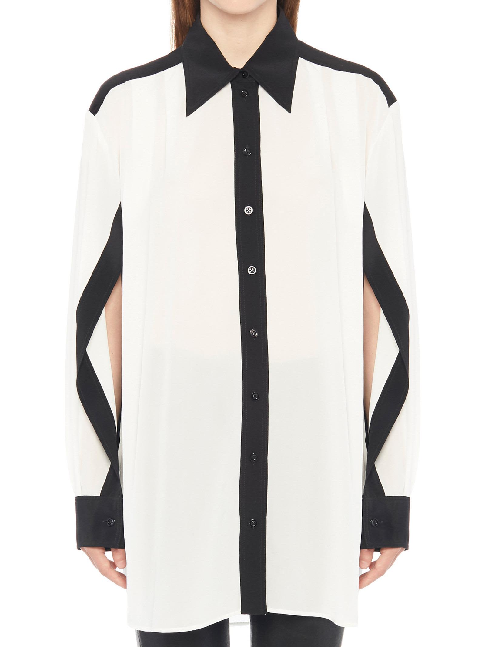 Givenchy Silks SHIRT