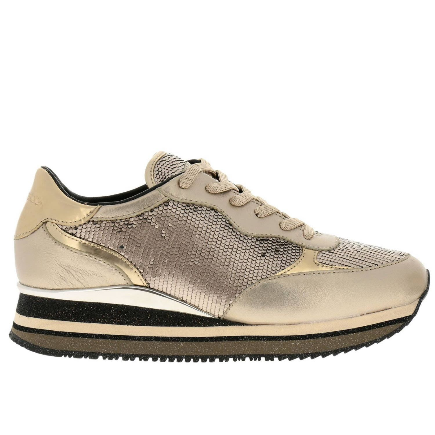 CRIME LONDON Crime London Sneakers Shoes Women Crime London in Bronze