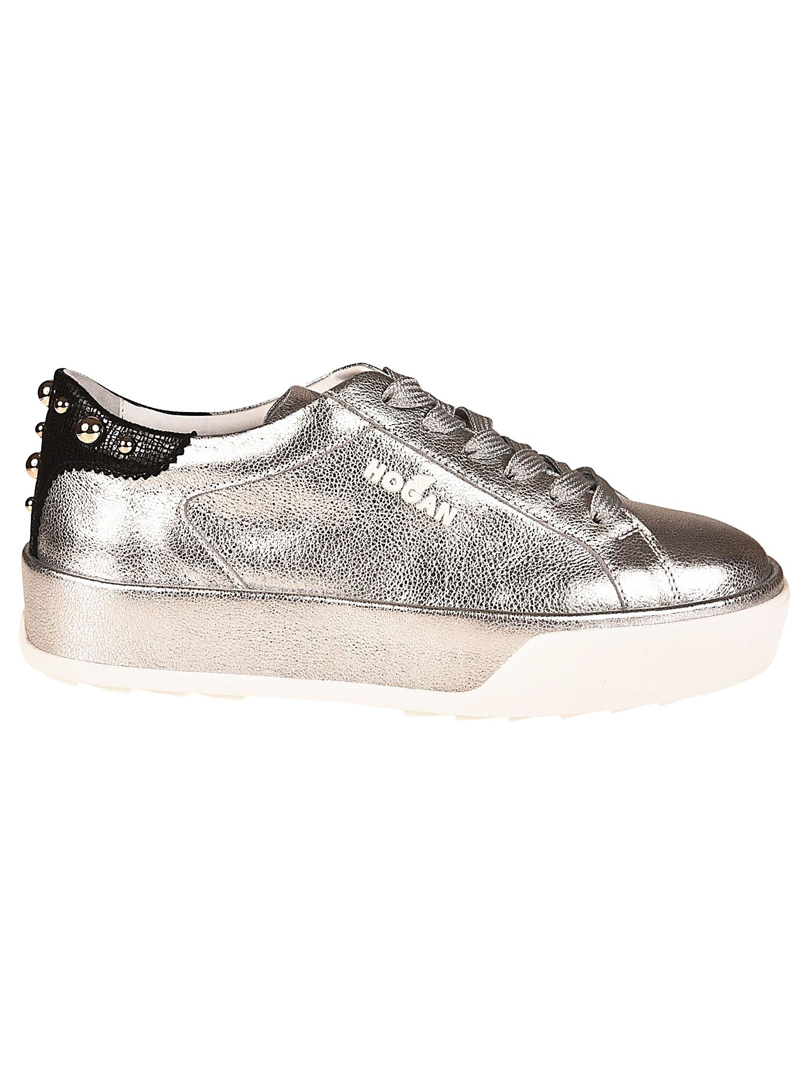 Hogan R320 Shiny Sneakers Choice Online How Much Sale Online Shop Cheap Price Wide Range Of Cheap Price Cheap Sale Choice OMZ50