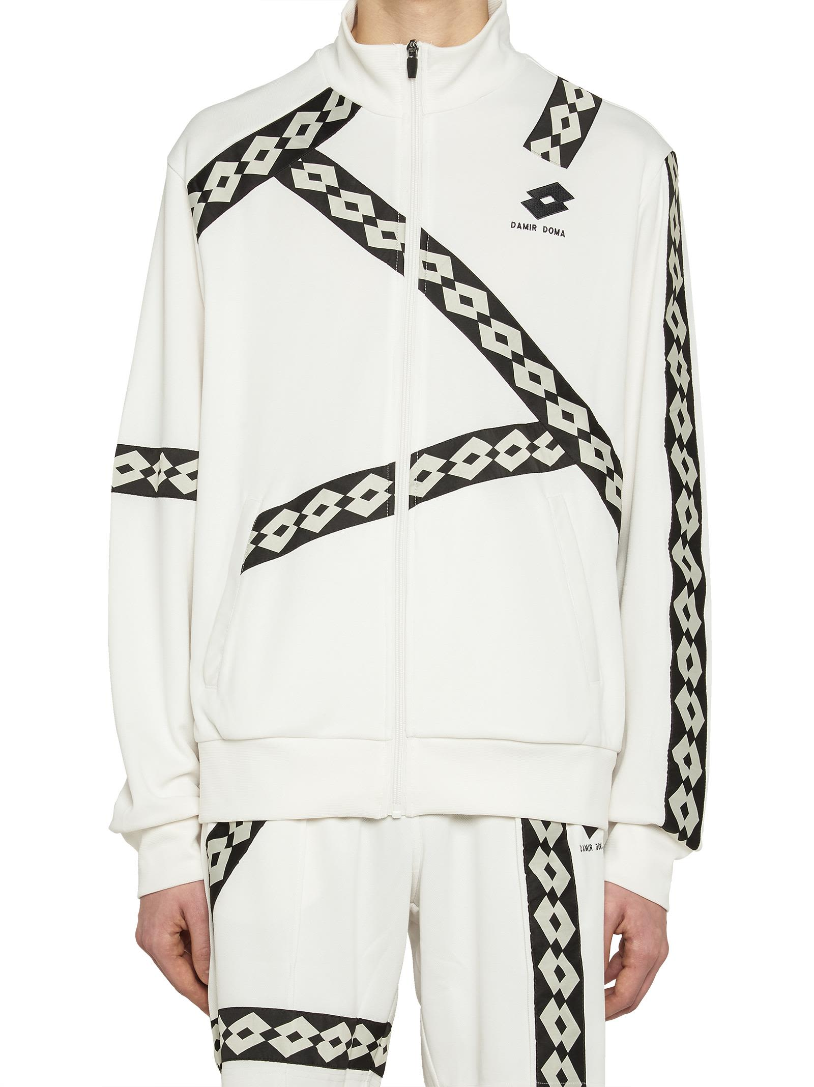 Damir Doma / Lotto Sweatshirt