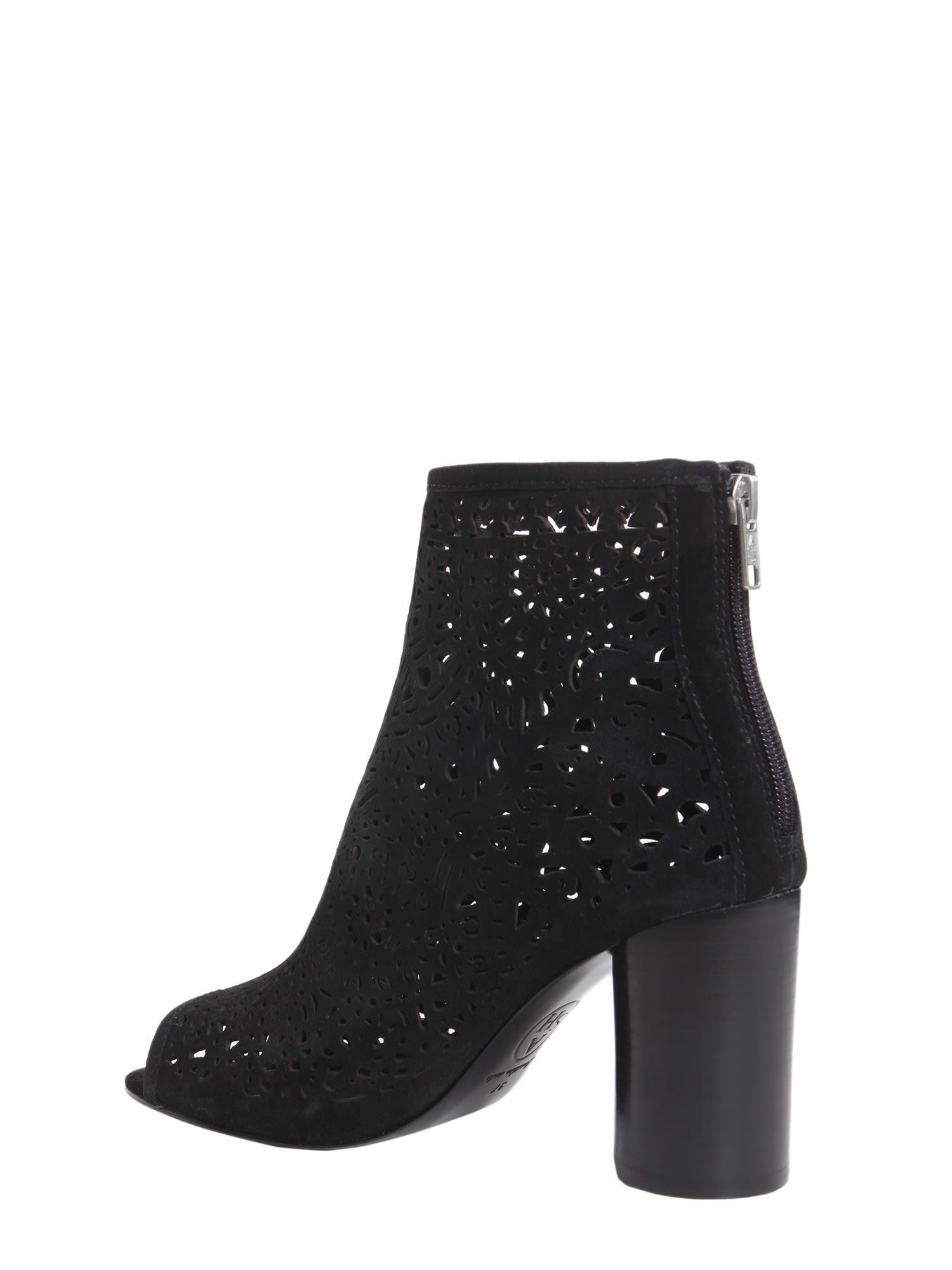 Ash Flirt suede boots I3k6iLyqS