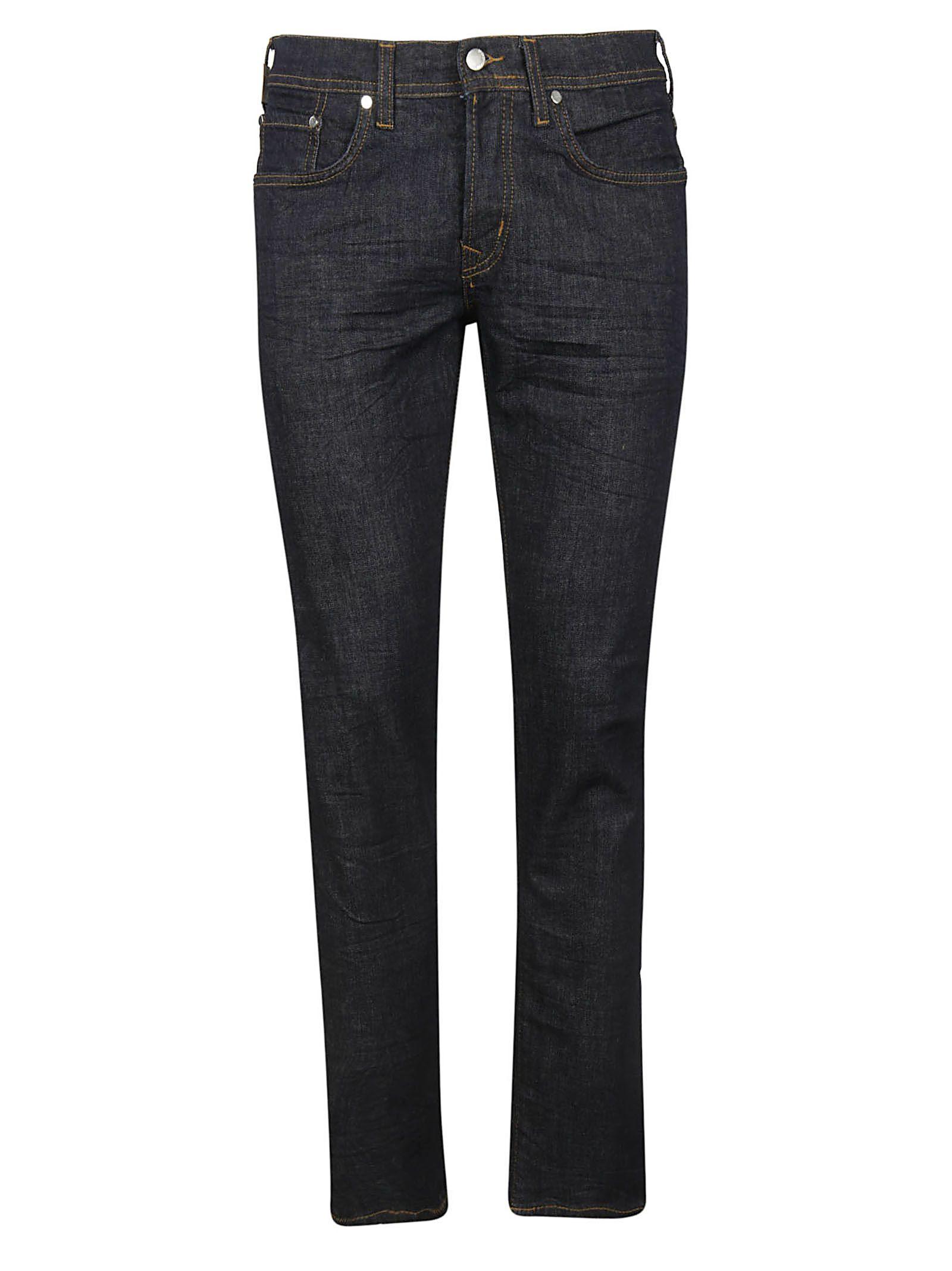 BRIAN DALES Slim Stretch Jeans in 002